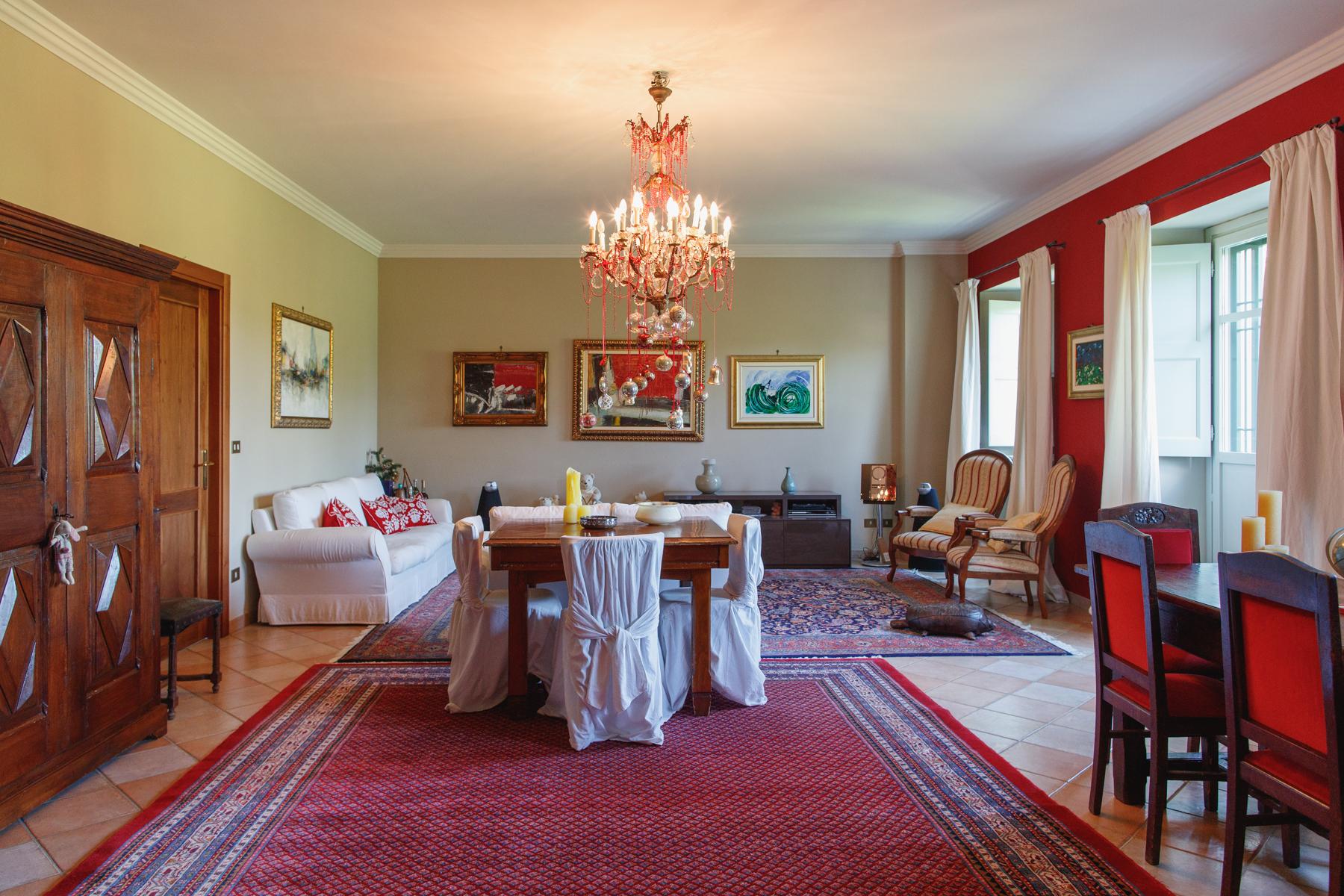 Casa indipendente in Vendita a Moncalieri: 5 locali, 370 mq - Foto 15