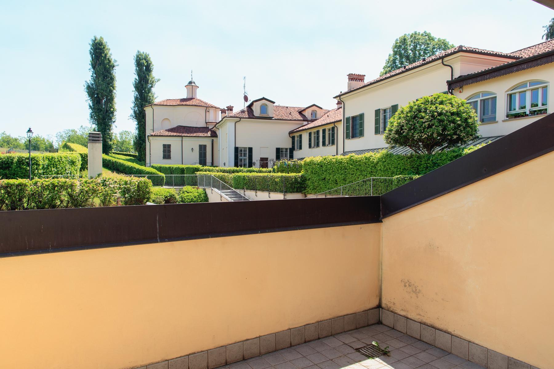 Casa indipendente in Vendita a Moncalieri: 5 locali, 370 mq - Foto 21