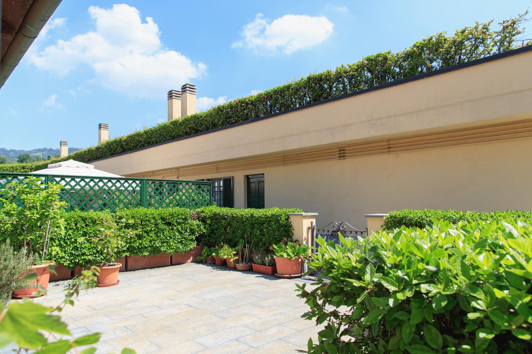 Casa indipendente in Vendita a Moncalieri: 5 locali, 370 mq - Foto 22