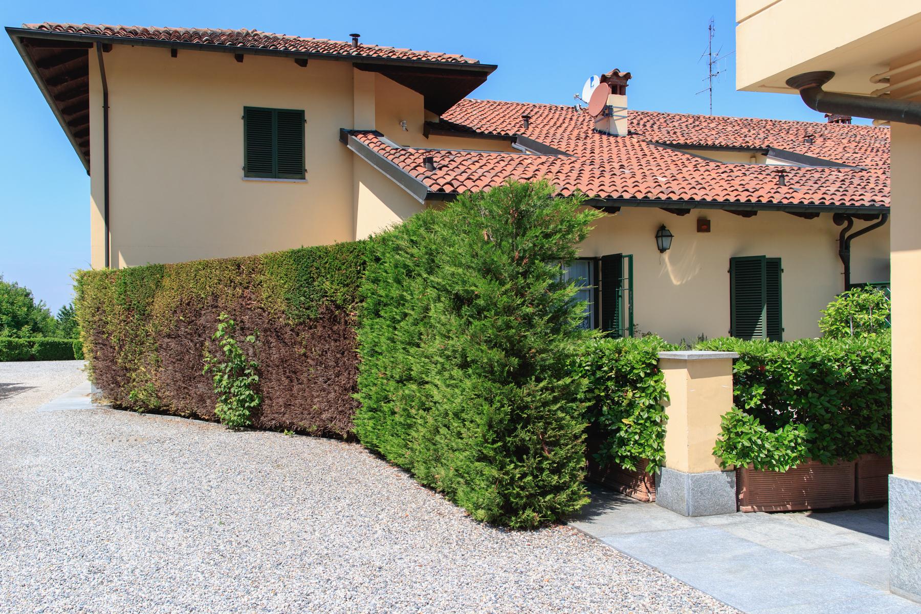 Casa indipendente in Vendita a Moncalieri: 5 locali, 370 mq - Foto 25