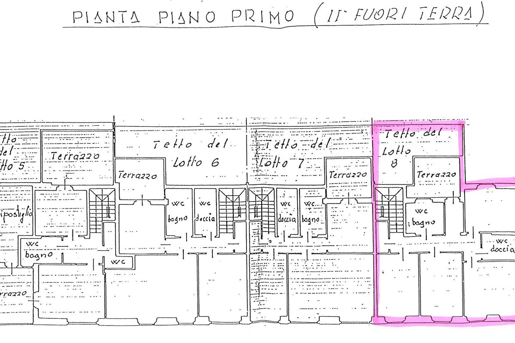 Casa indipendente in Vendita a Moncalieri: 5 locali, 370 mq - Foto 29