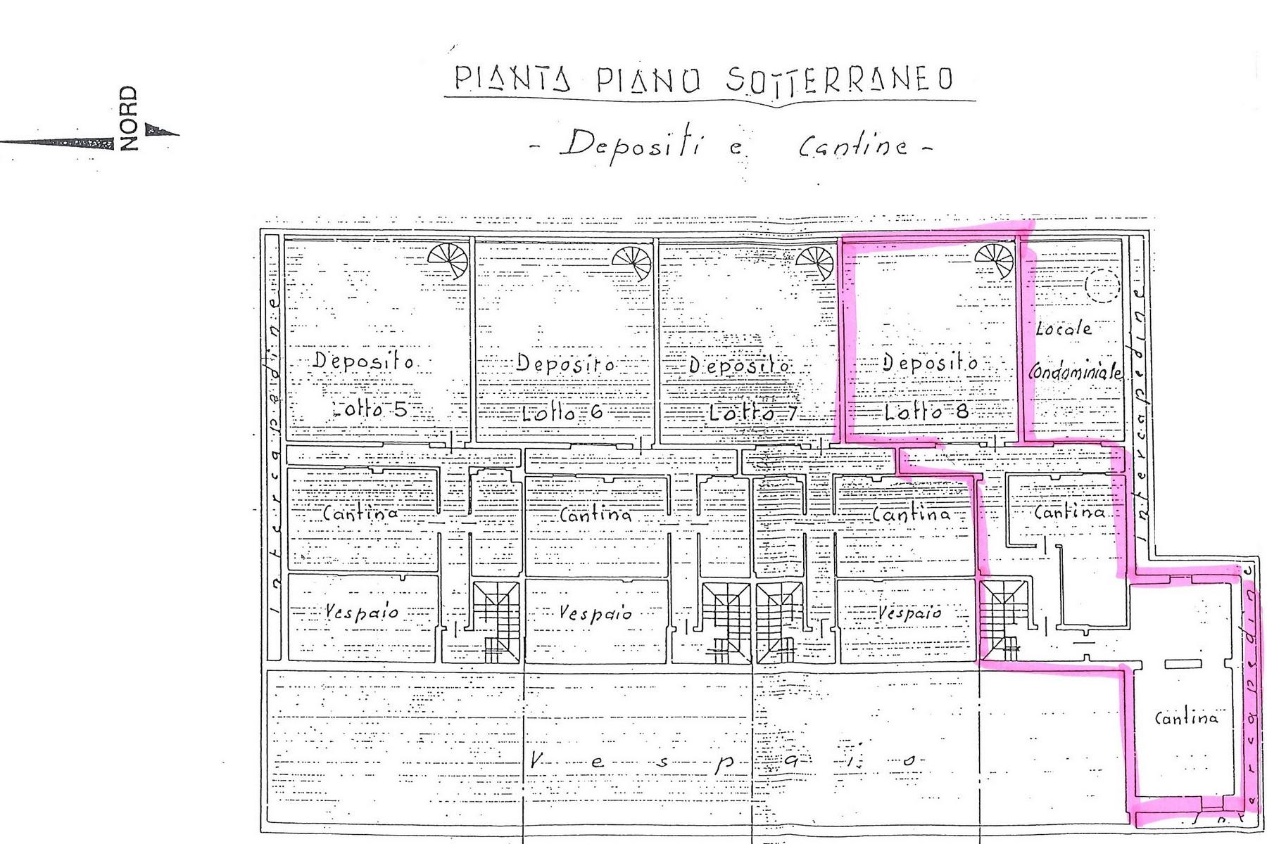 Casa indipendente in Vendita a Moncalieri: 5 locali, 370 mq - Foto 30