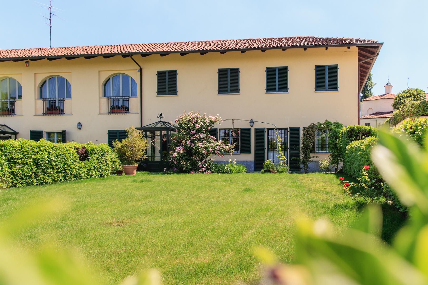 Casa indipendente in Vendita a Moncalieri: 5 locali, 370 mq - Foto 7
