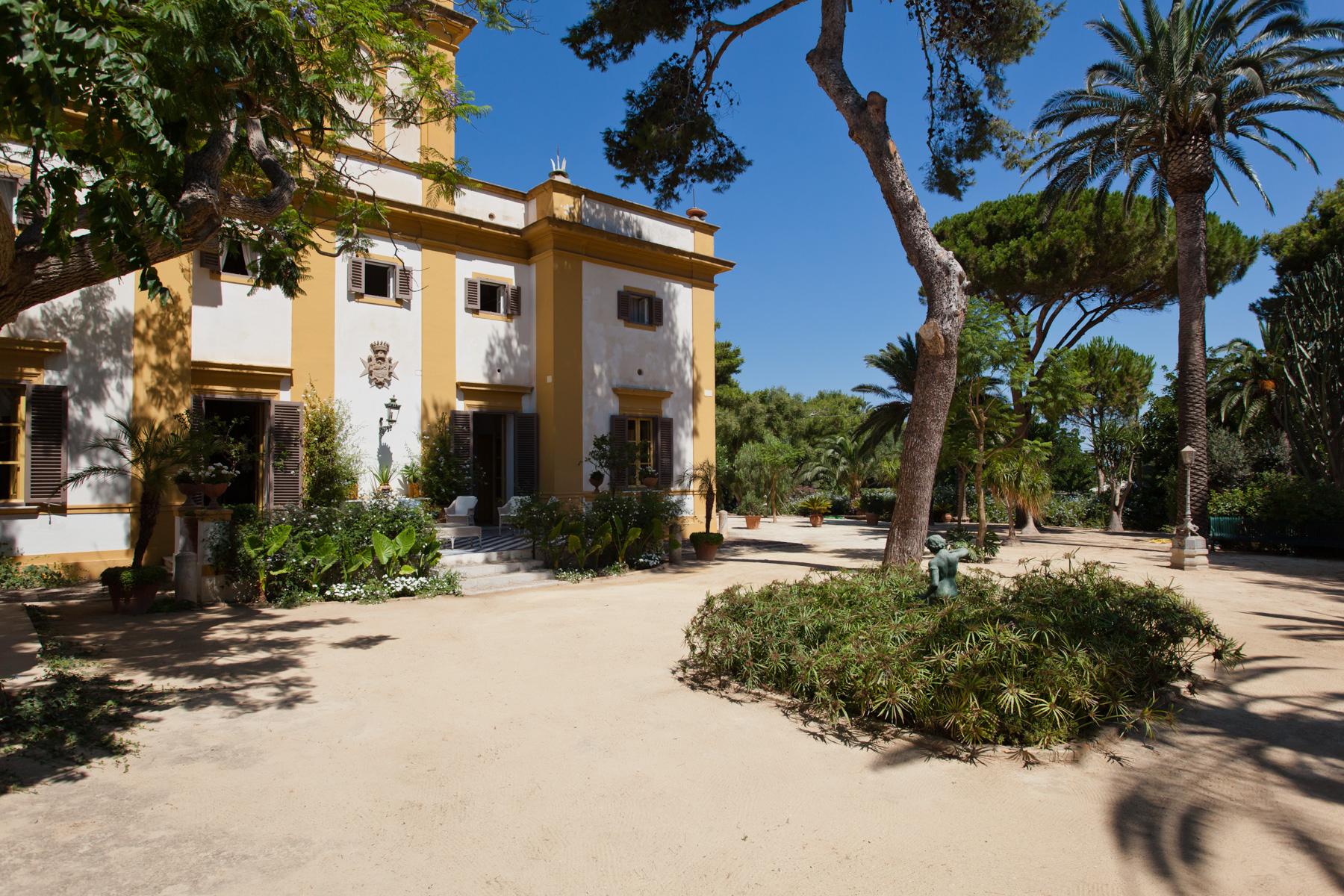 Villa in Vendita a Marsala: 5 locali, 889 mq - Foto 2