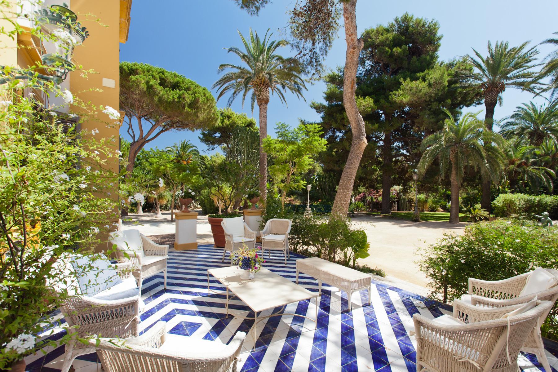 Villa in Vendita a Marsala: 5 locali, 889 mq - Foto 4