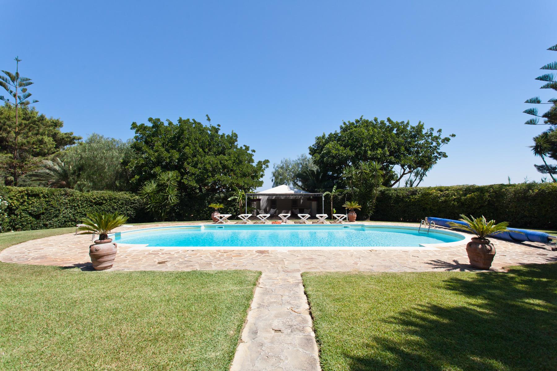 Villa in Vendita a Marsala: 5 locali, 889 mq - Foto 16