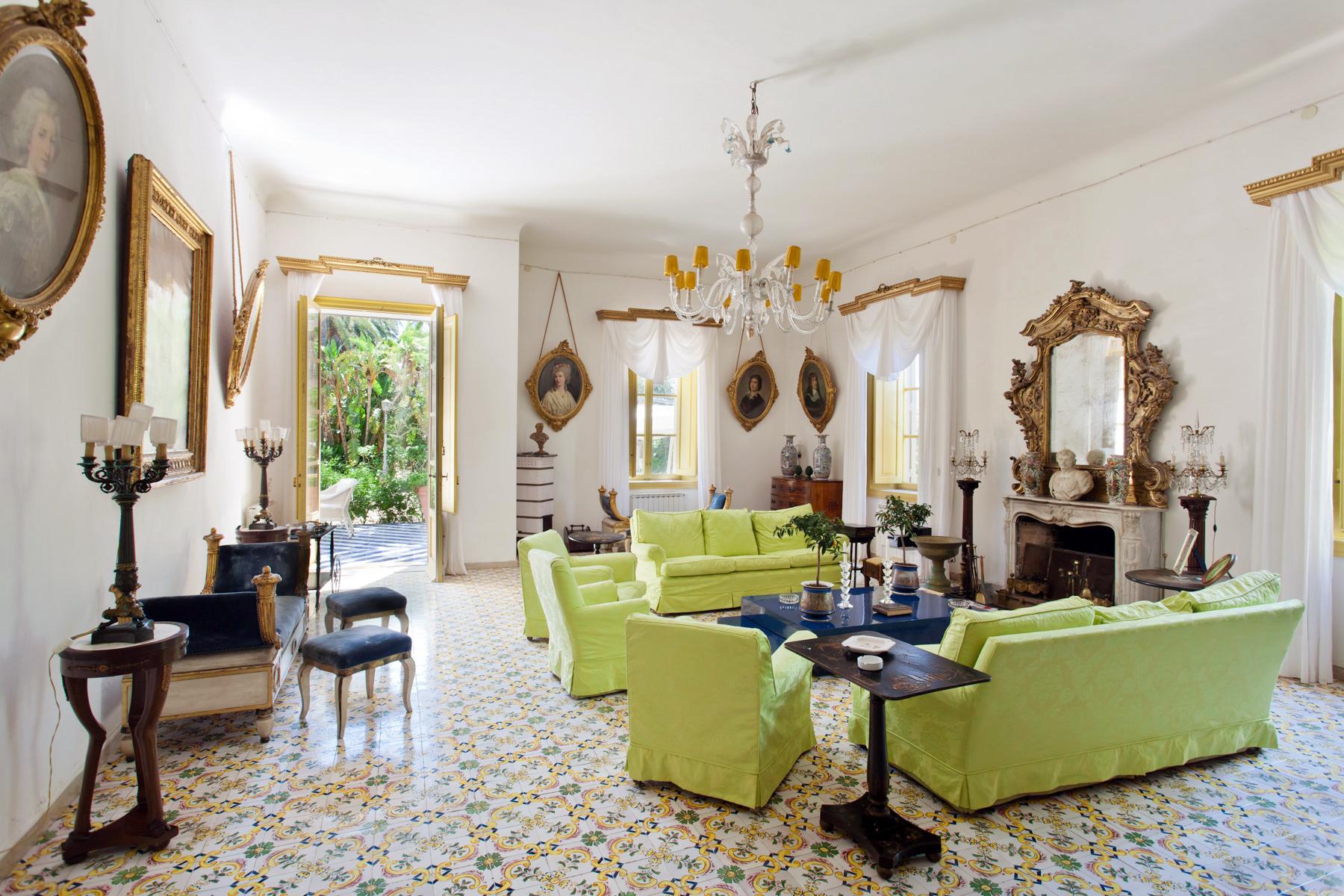 Villa in Vendita a Marsala: 5 locali, 889 mq - Foto 6