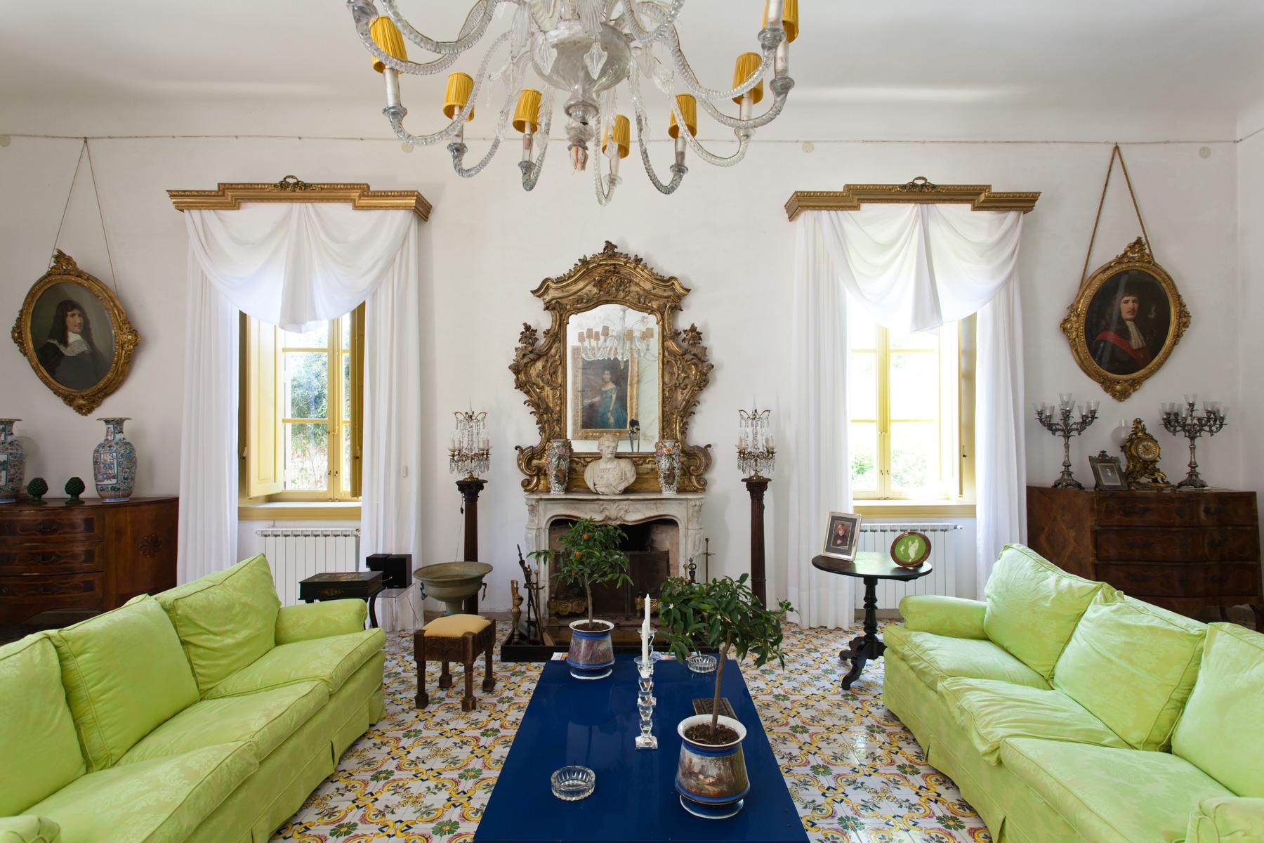 Villa in Vendita a Marsala: 5 locali, 889 mq - Foto 7