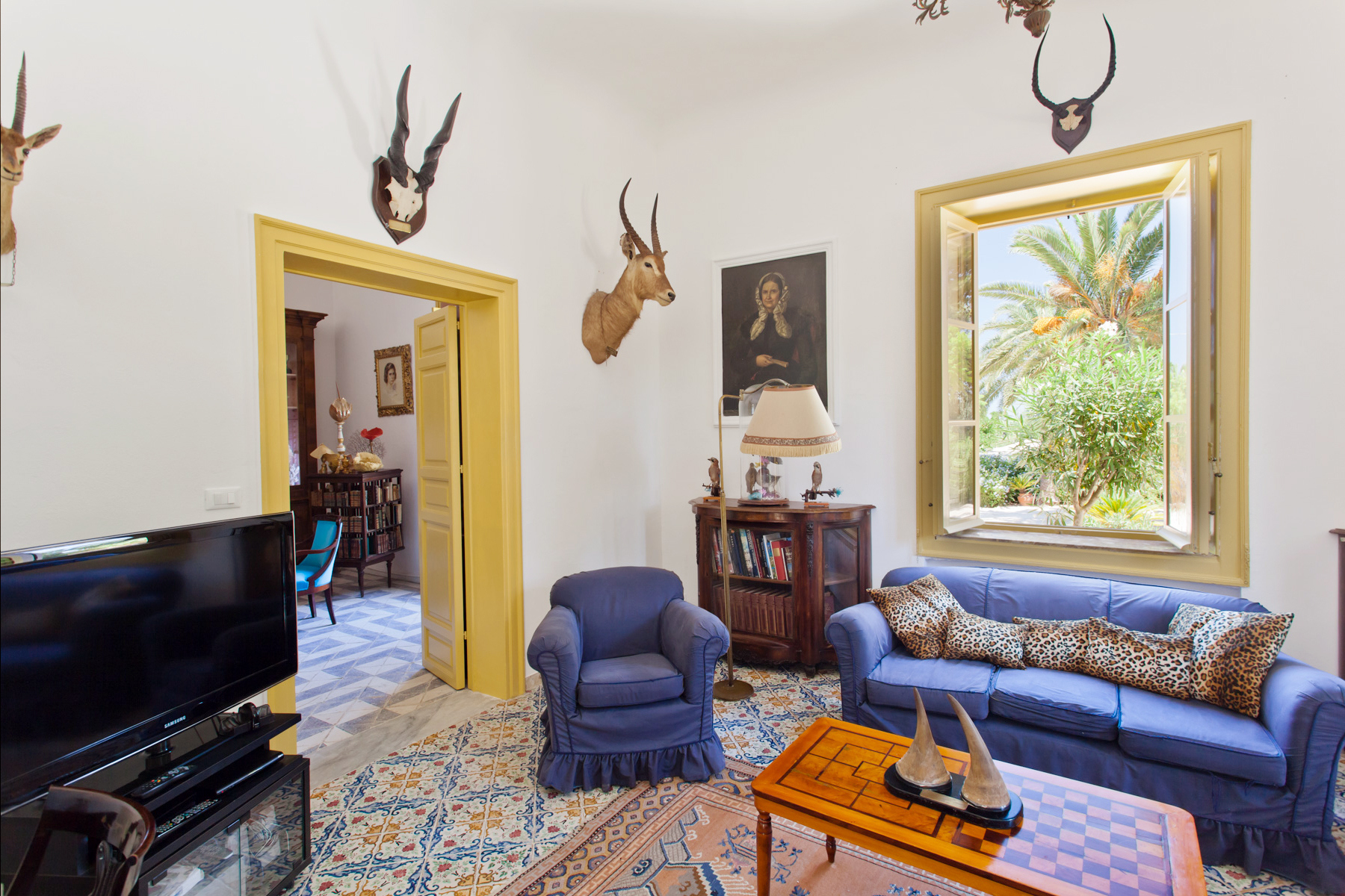 Villa in Vendita a Marsala: 5 locali, 889 mq - Foto 9