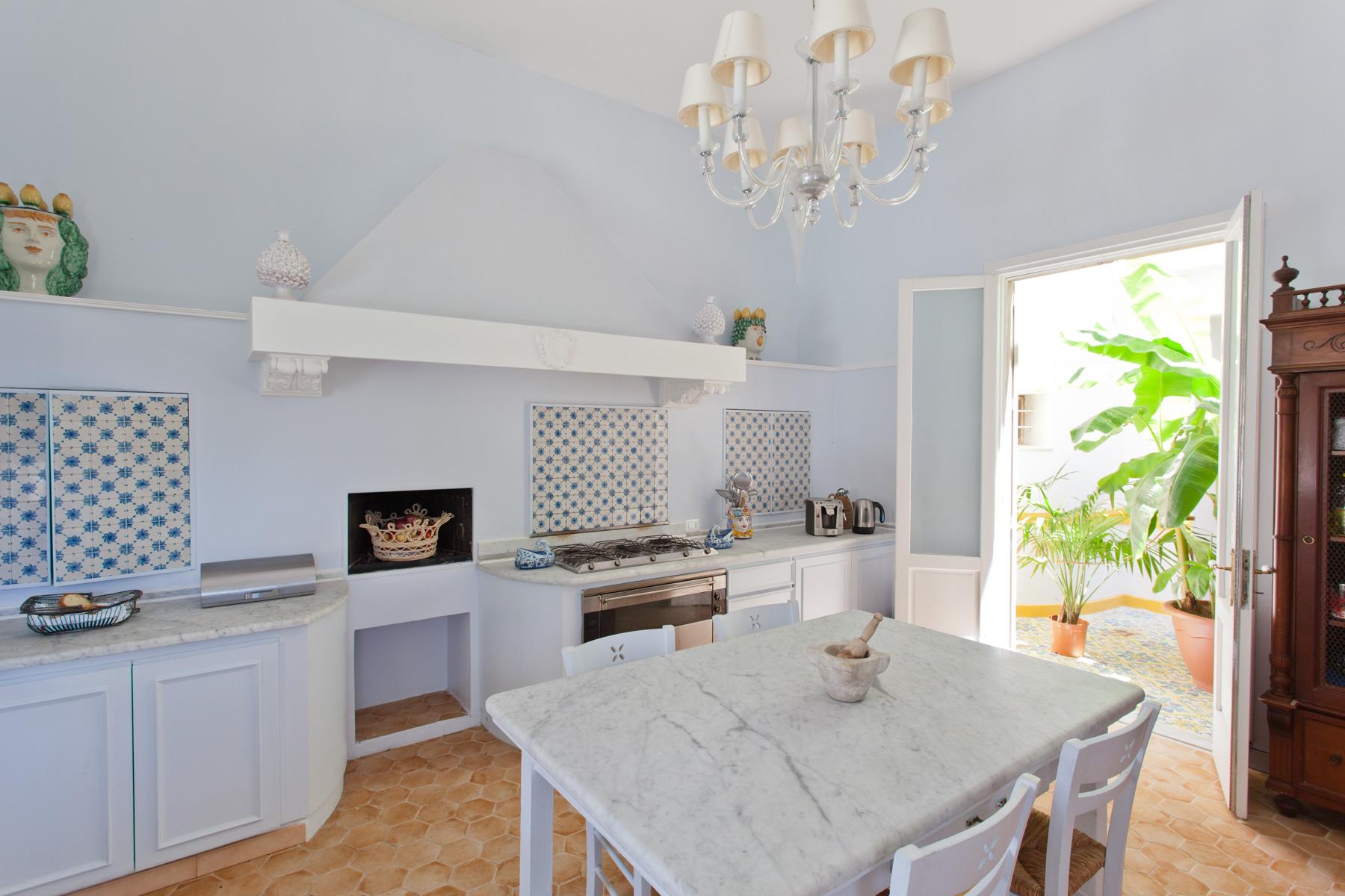 Villa in Vendita a Marsala: 5 locali, 889 mq - Foto 15
