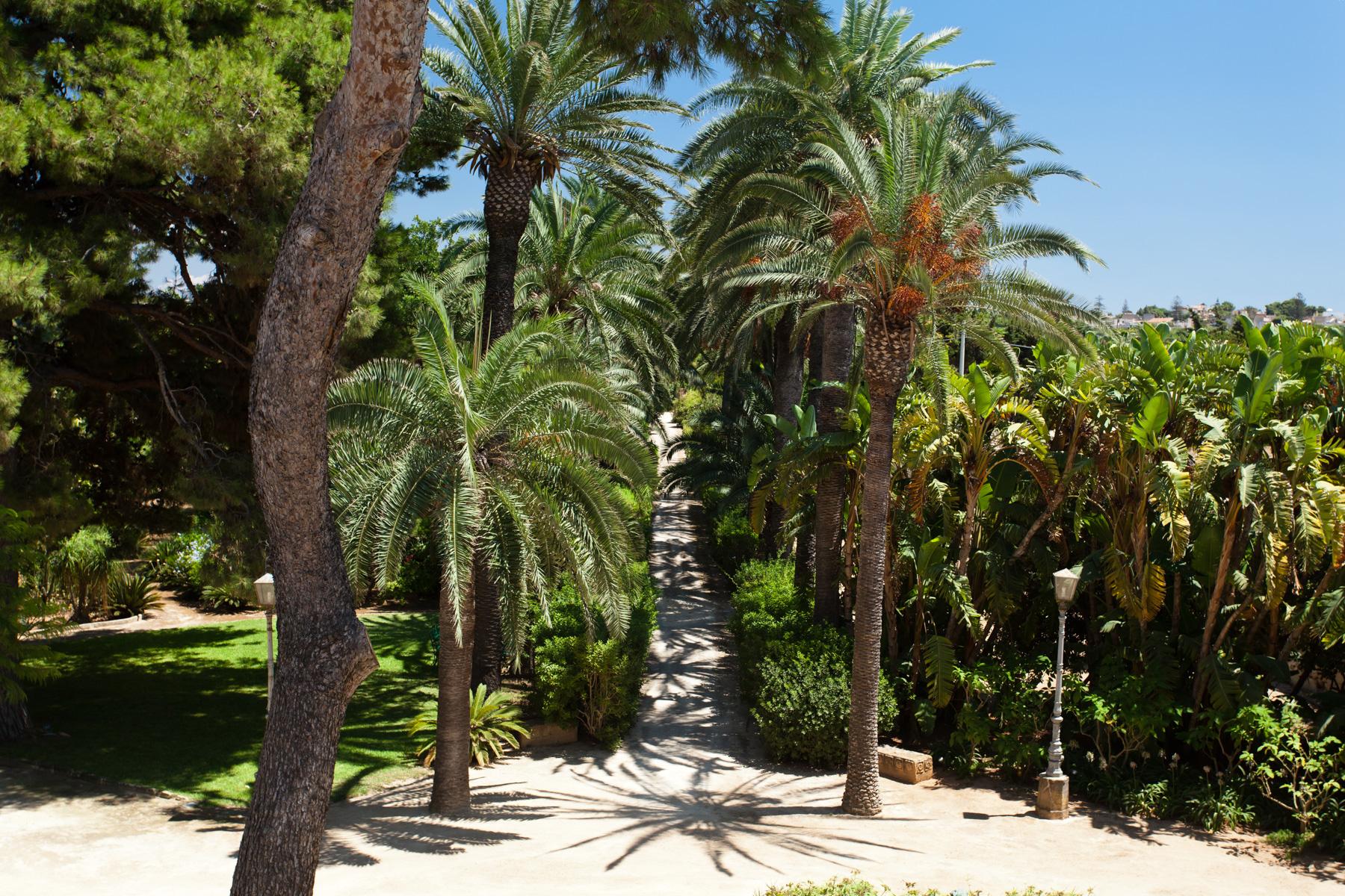 Villa in Vendita a Marsala: 5 locali, 889 mq - Foto 25