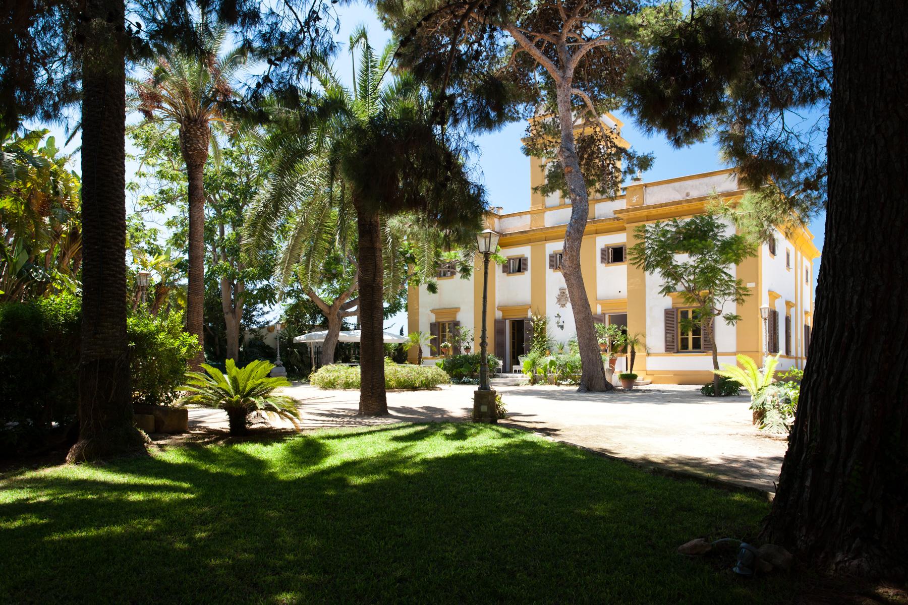 Villa in Vendita a Marsala: 5 locali, 889 mq - Foto 17
