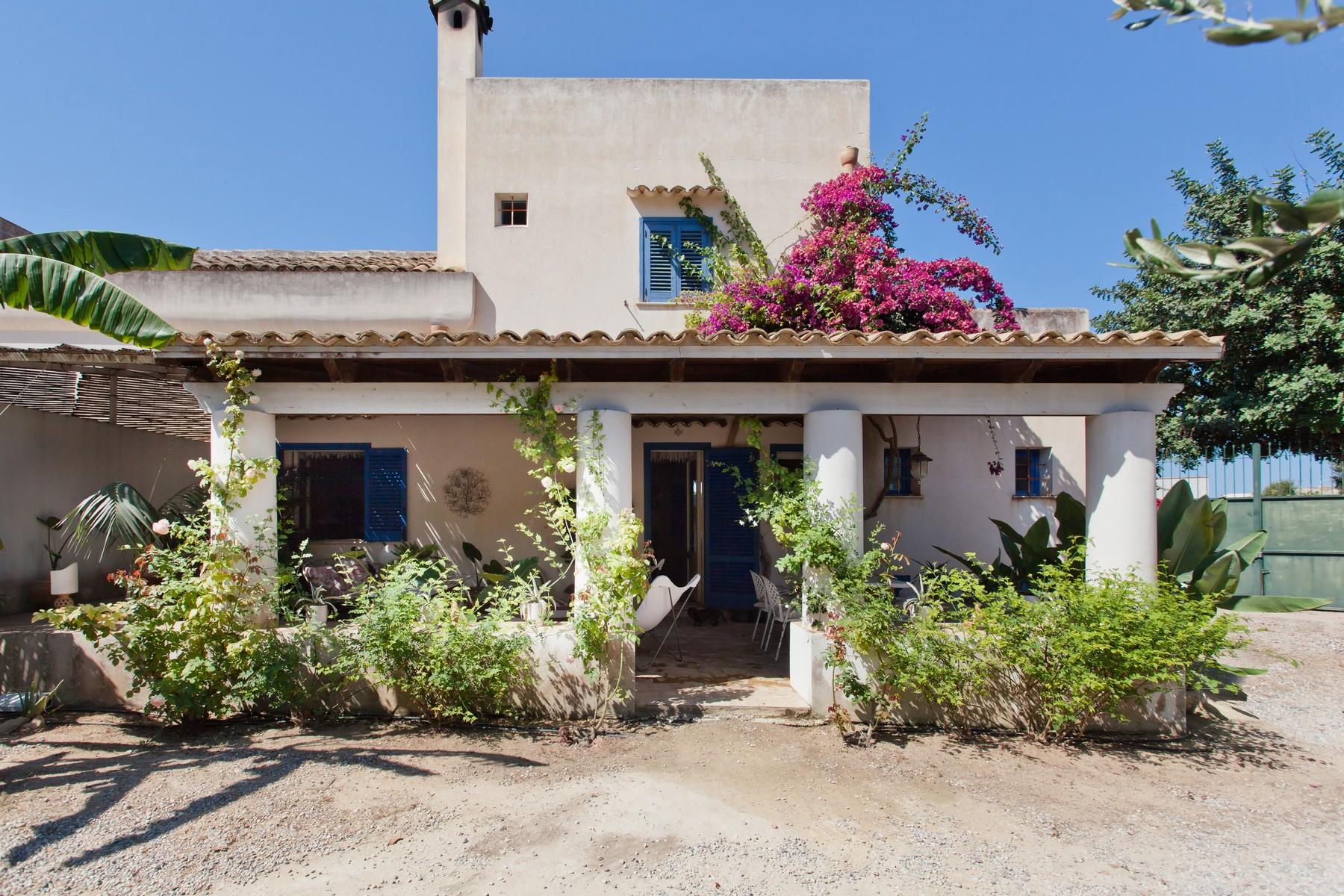 Villa in Vendita a Marsala: 5 locali, 889 mq - Foto 21