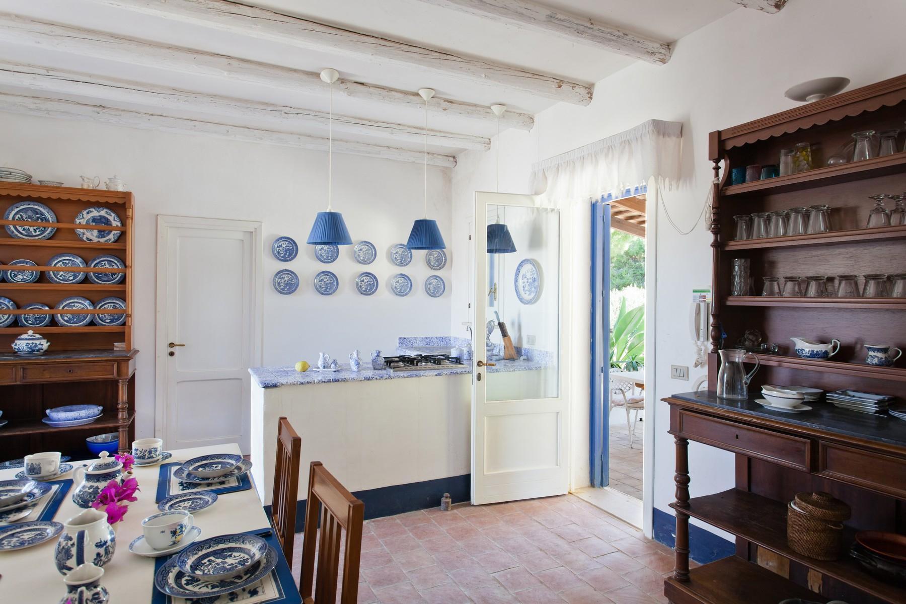 Villa in Vendita a Marsala: 5 locali, 889 mq - Foto 24