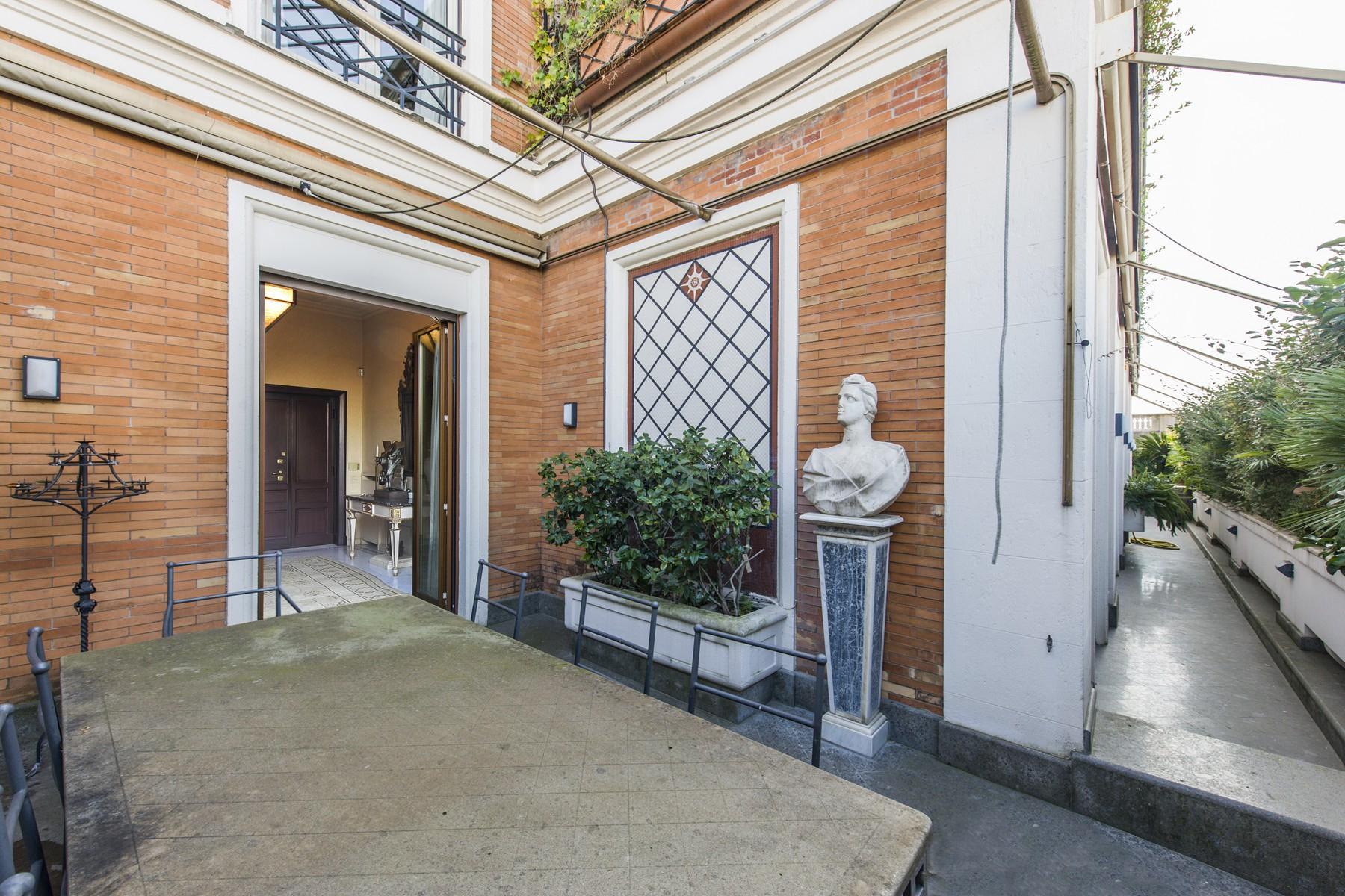 Appartamento in Vendita a Roma: 5 locali, 275 mq - Foto 7