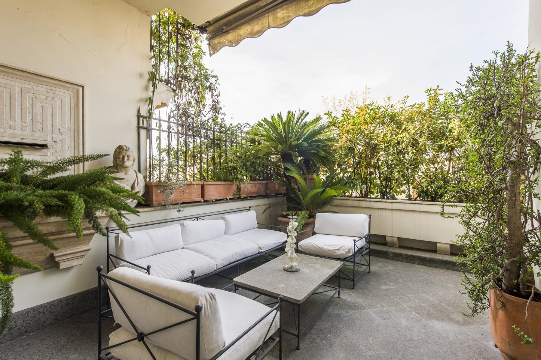 Appartamento in Vendita a Roma: 5 locali, 275 mq - Foto 6
