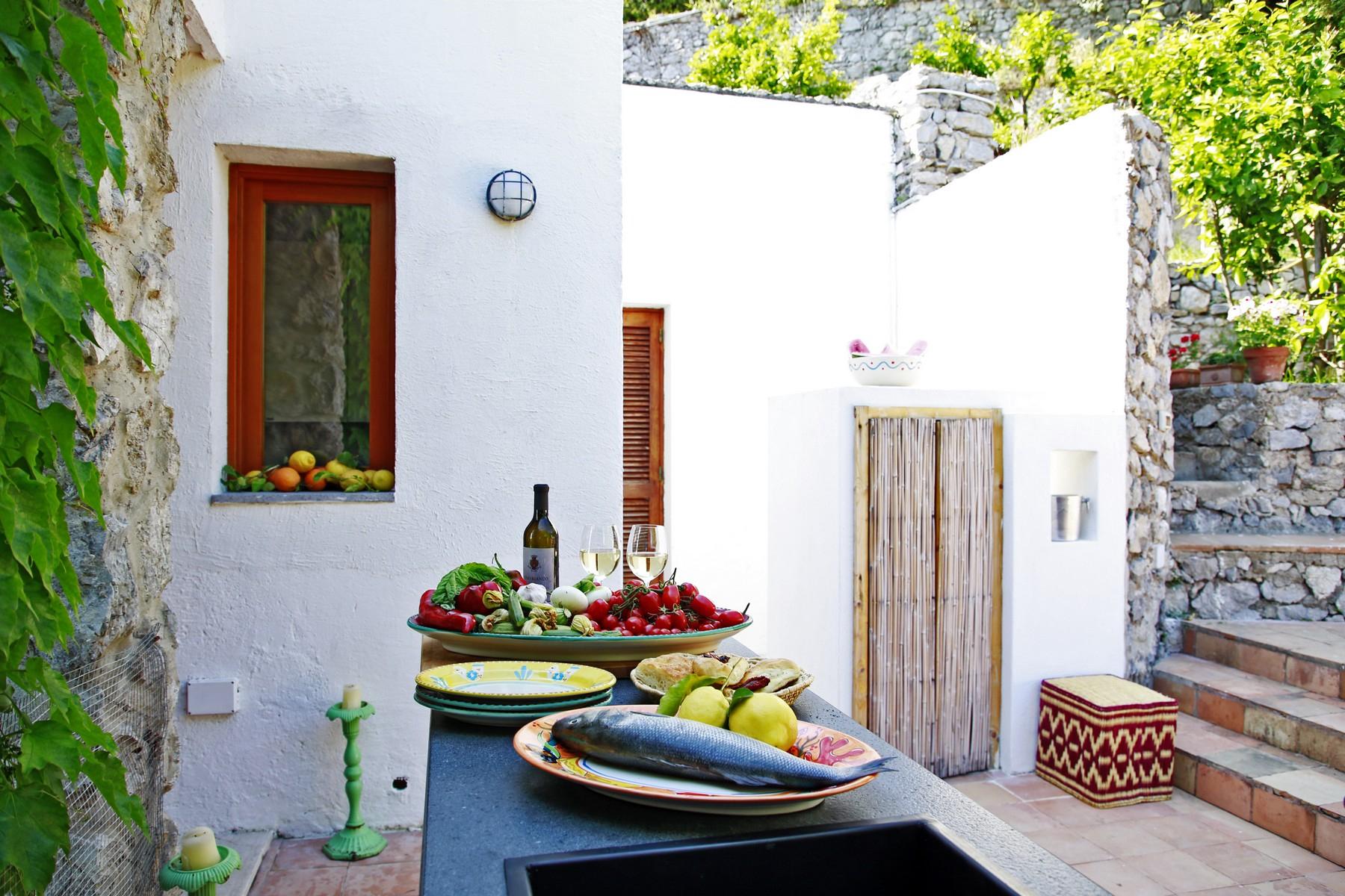 Villa in Vendita a Maiori: 5 locali, 202 mq - Foto 16