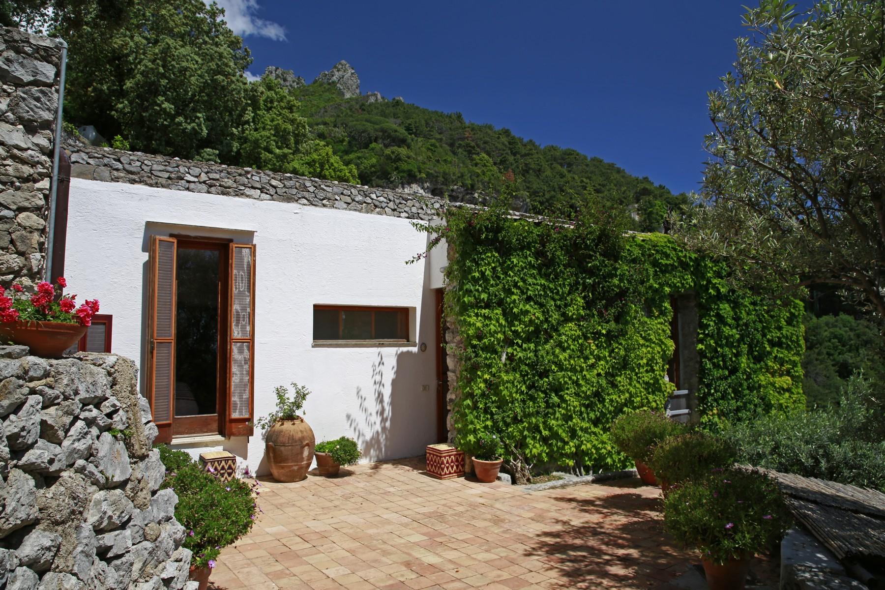 Villa in Vendita a Maiori: 5 locali, 202 mq - Foto 9