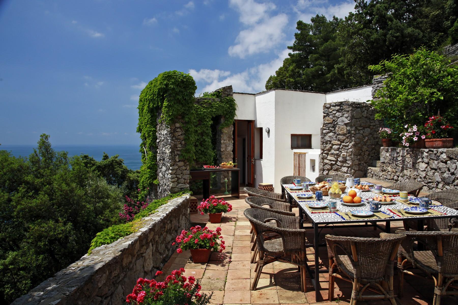 Villa in Vendita a Maiori: 5 locali, 202 mq - Foto 18
