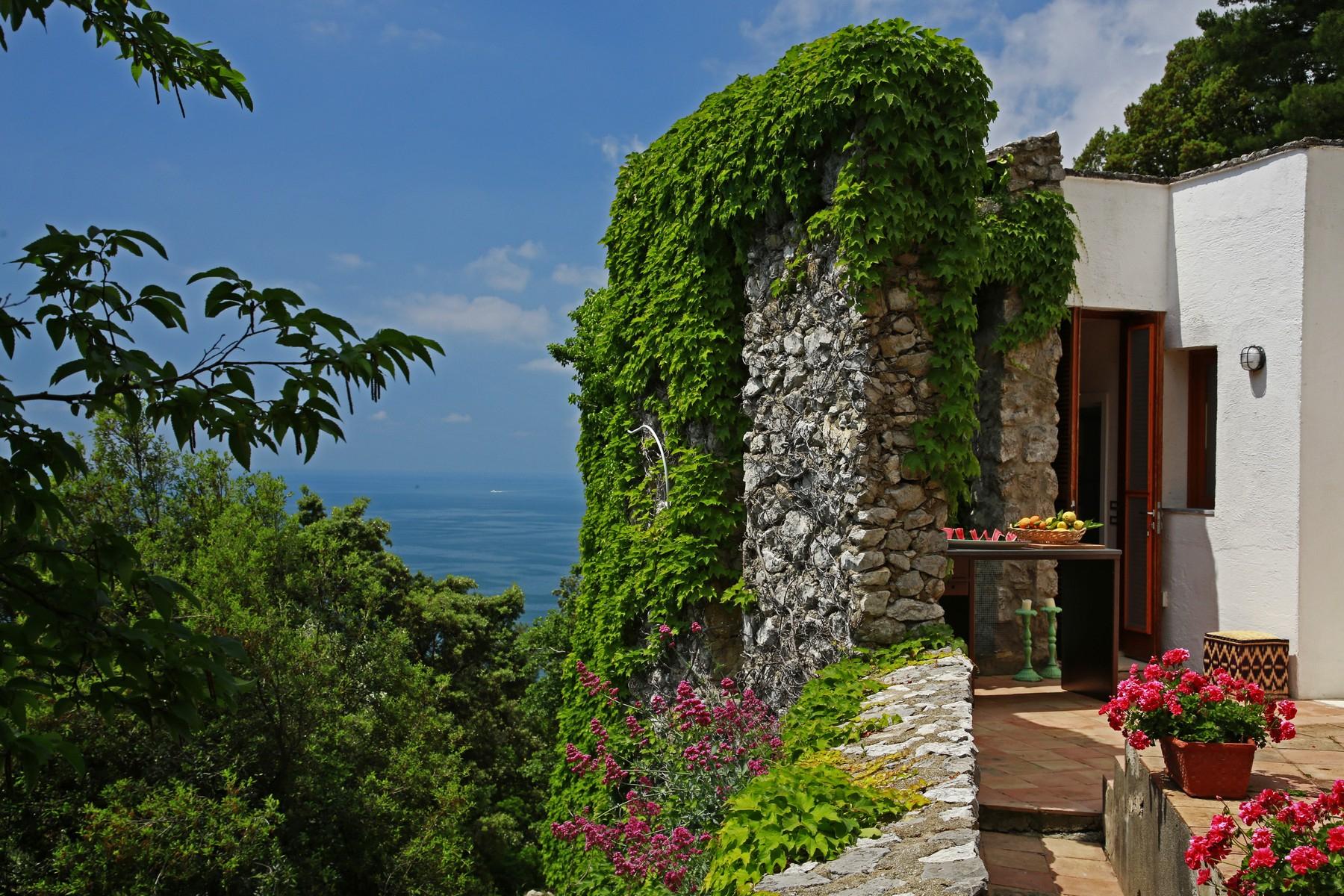 Villa in Vendita a Maiori: 5 locali, 202 mq - Foto 22