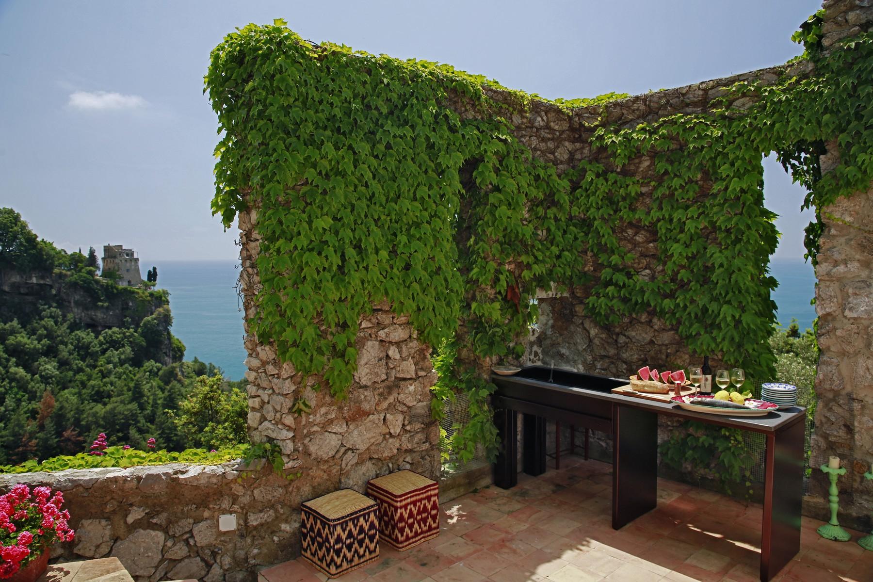 Villa in Vendita a Maiori: 5 locali, 202 mq - Foto 17