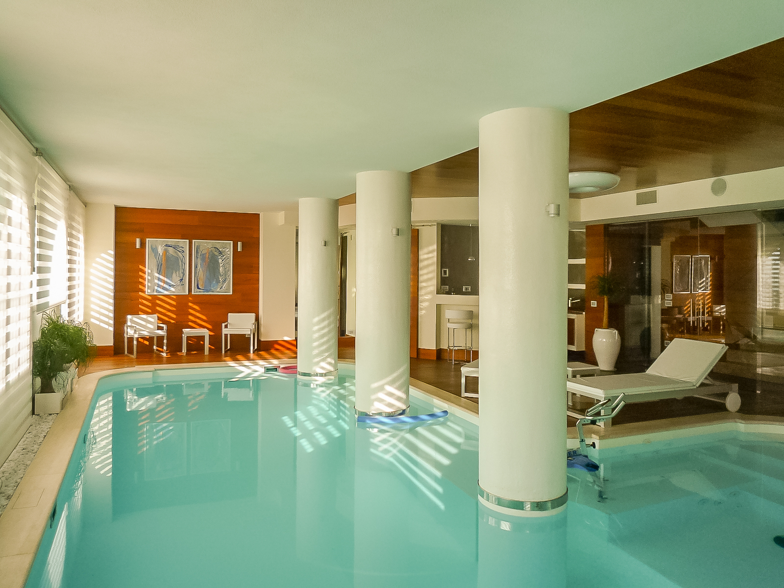 Villa in Vendita a Bergamo: 5 locali, 650 mq - Foto 20