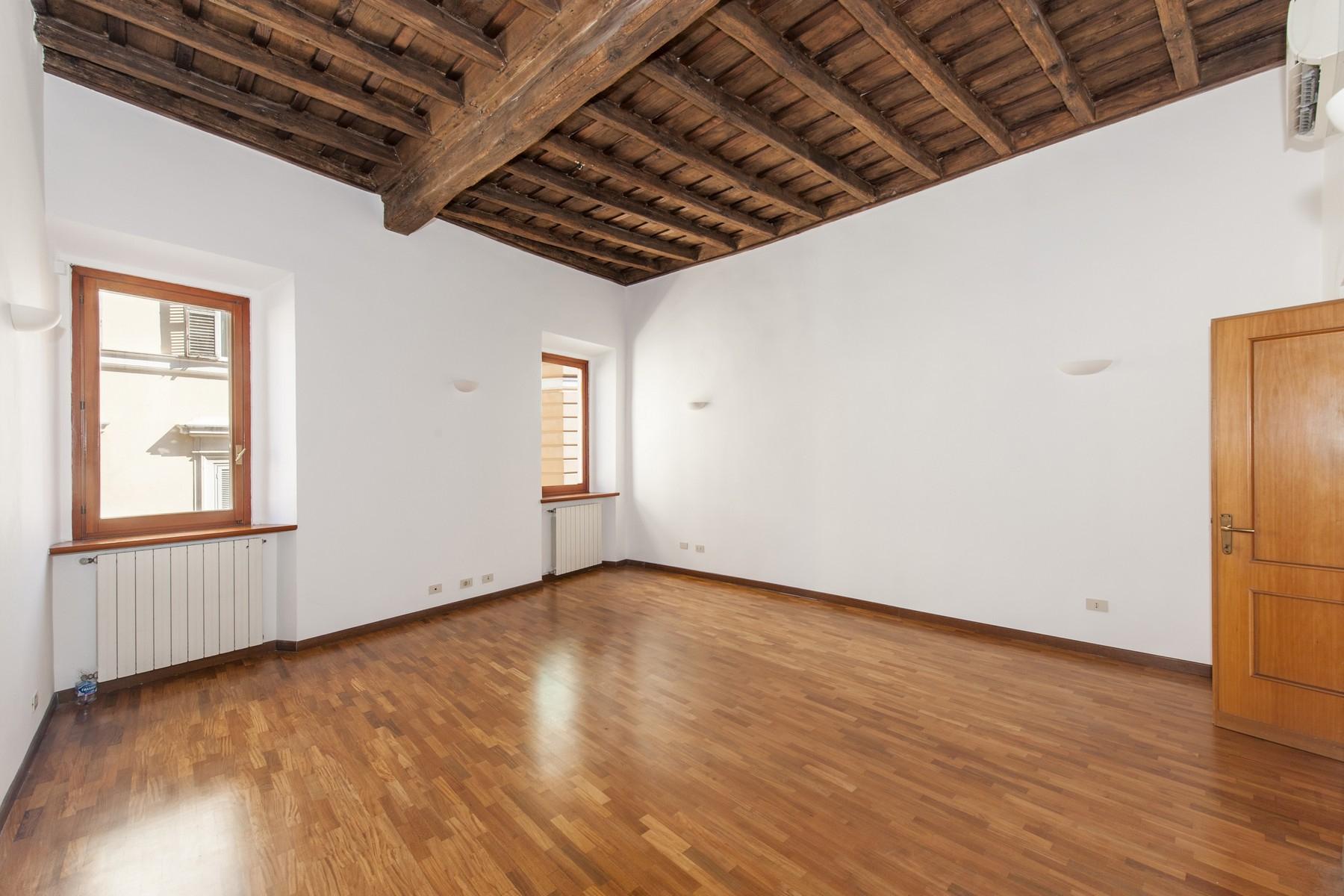 Appartamento in Affitto a Roma 01 Centro Storico: 4 locali, 110 mq