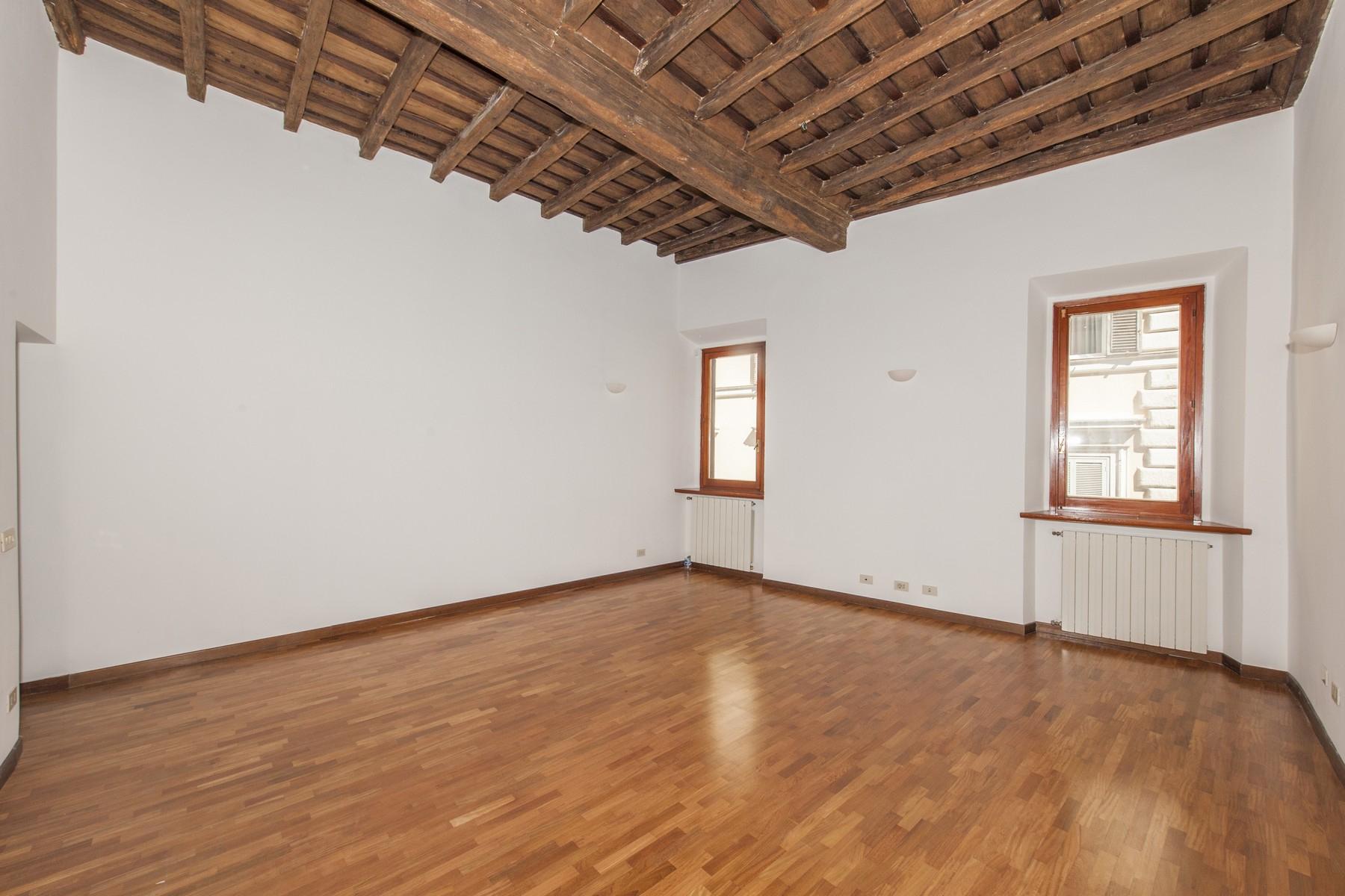 Appartamento Affitto Roma Eur