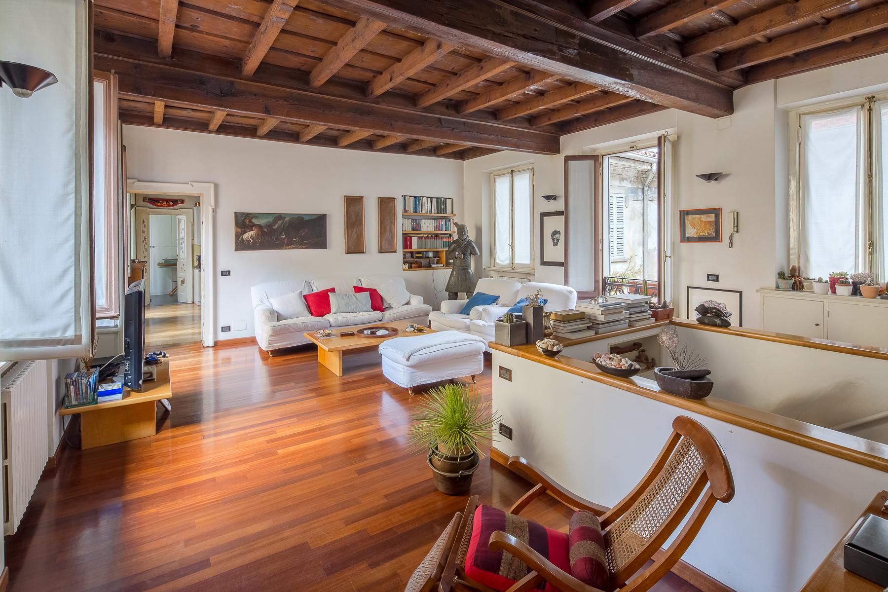Appartamento in Vendita a Milano: 5 locali, 197 mq - Foto 3