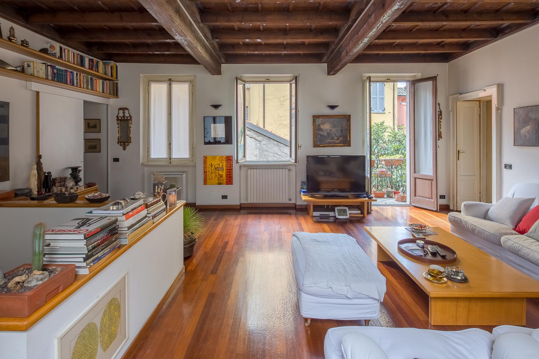 Appartamento in Vendita a Milano: 5 locali, 197 mq - Foto 4