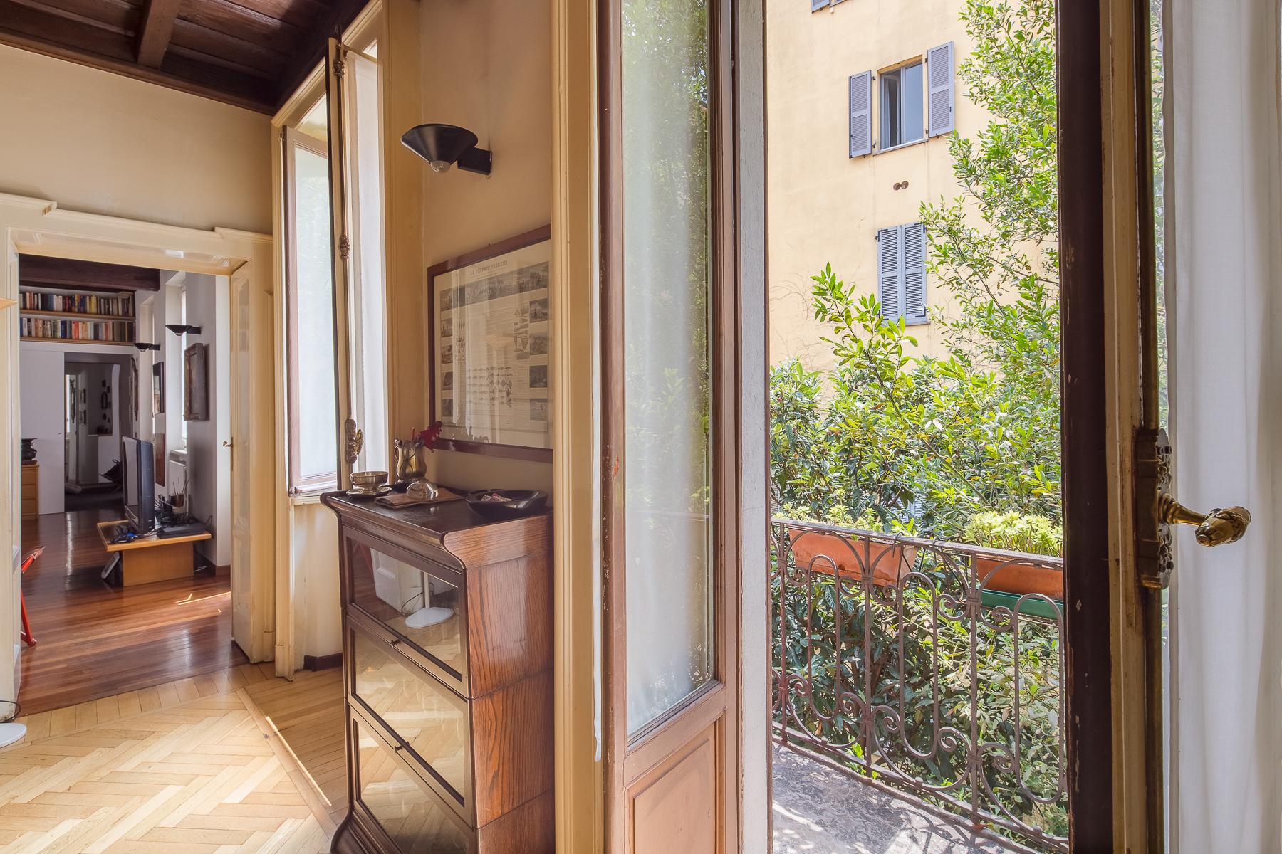 Appartamento in Vendita a Milano: 5 locali, 197 mq - Foto 6