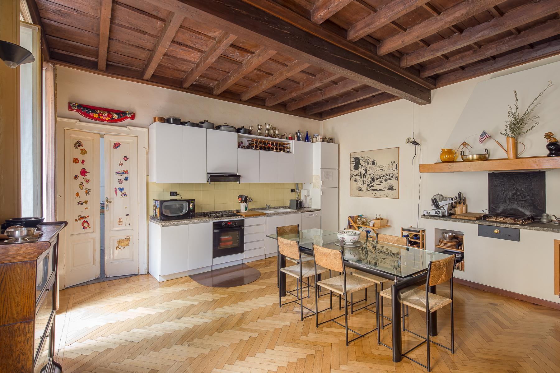 Appartamento in Vendita a Milano: 5 locali, 197 mq - Foto 7