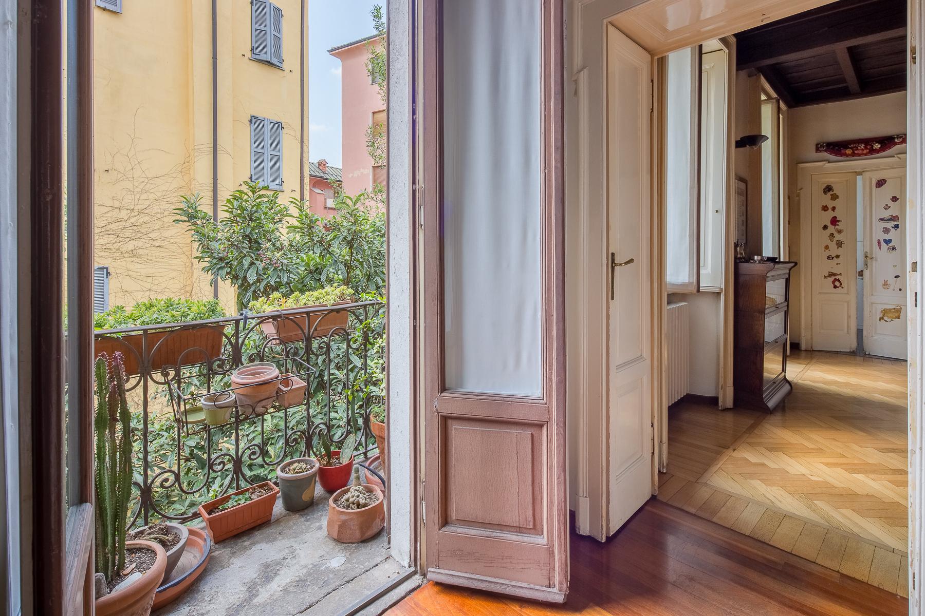 Appartamento in Vendita a Milano: 5 locali, 197 mq - Foto 8