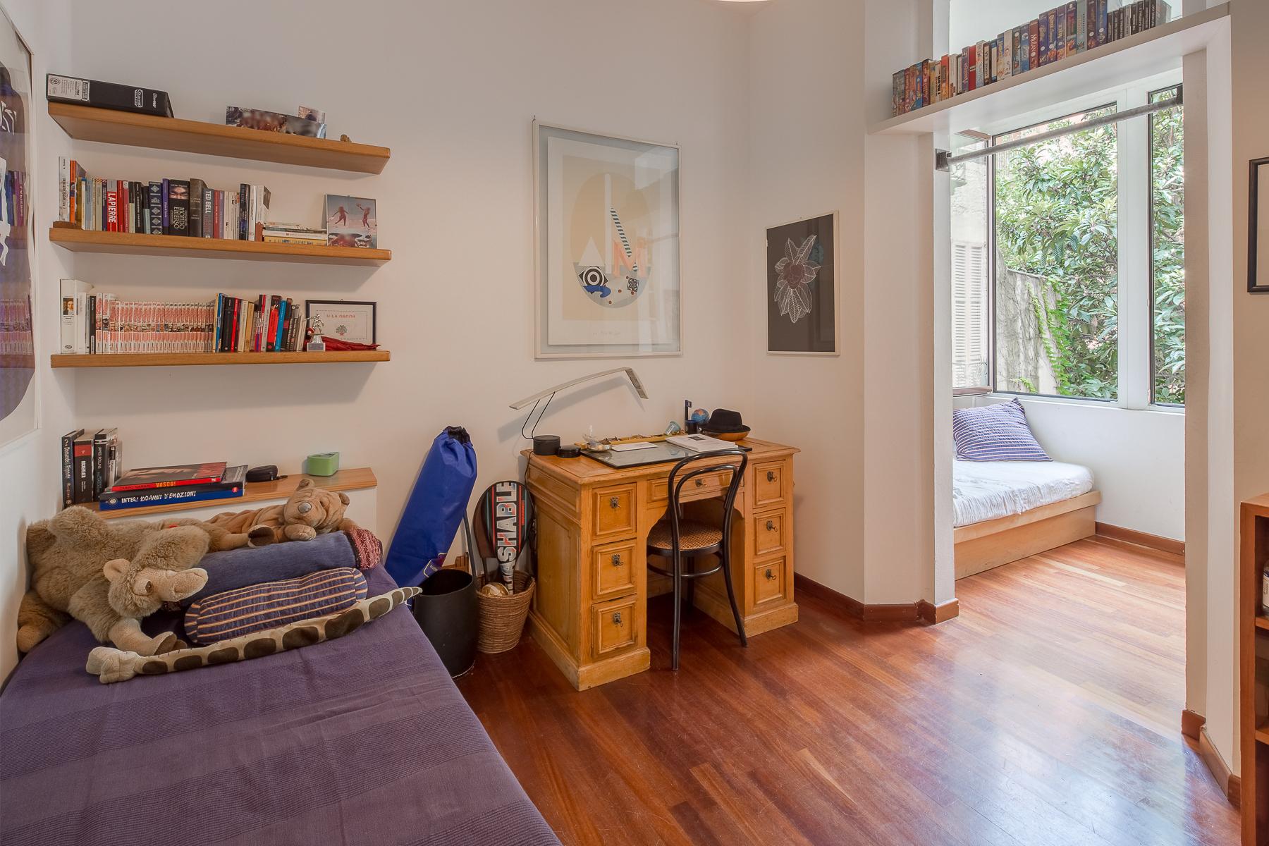 Appartamento in Vendita a Milano: 5 locali, 197 mq - Foto 12
