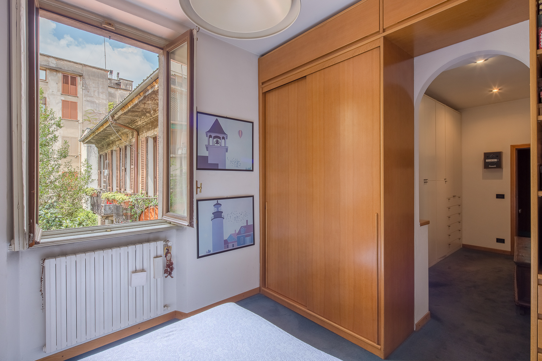 Appartamento in Vendita a Milano: 5 locali, 197 mq - Foto 14