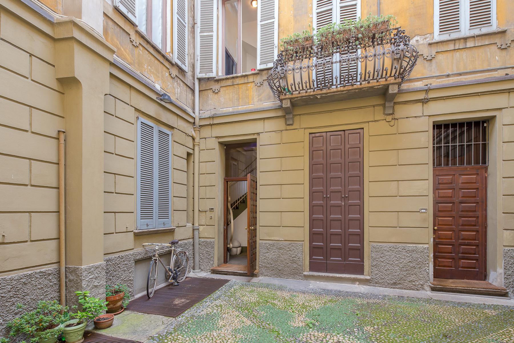Appartamento in Vendita a Milano: 5 locali, 197 mq - Foto 17