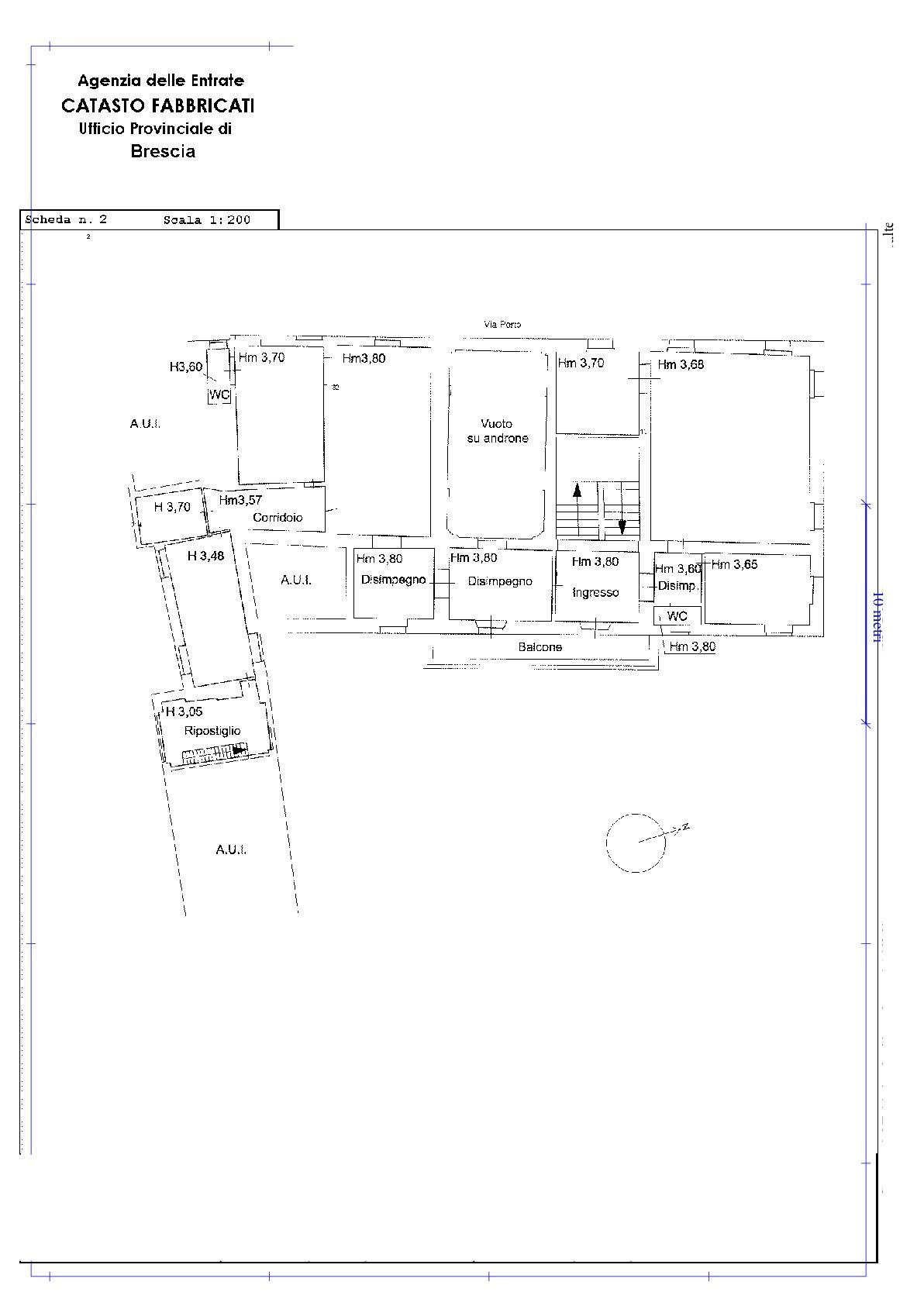 Appartamento in Vendita a Toscolano-Maderno: 5 locali, 480 mq - Foto 28