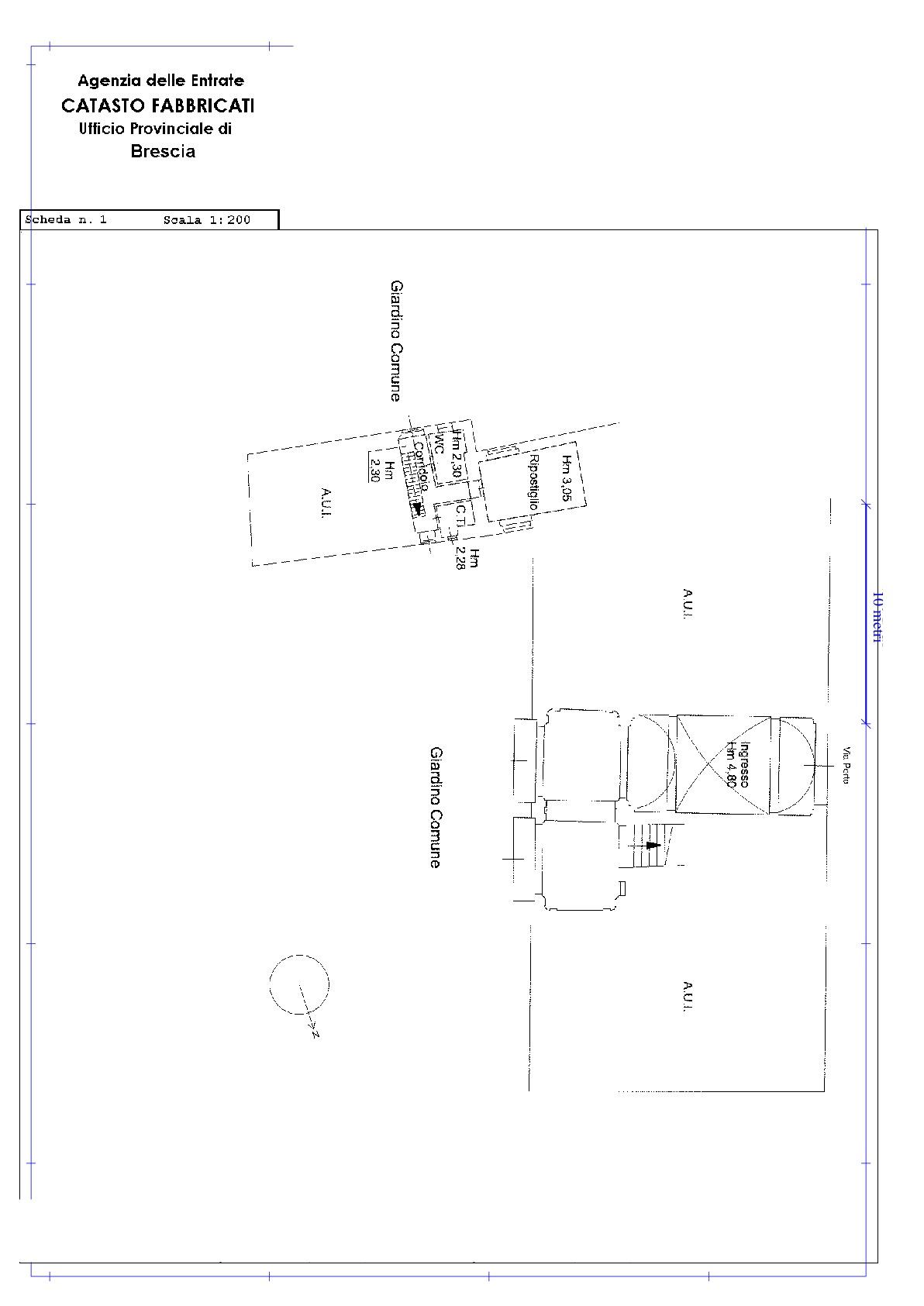 Appartamento in Vendita a Toscolano-Maderno: 5 locali, 480 mq - Foto 29