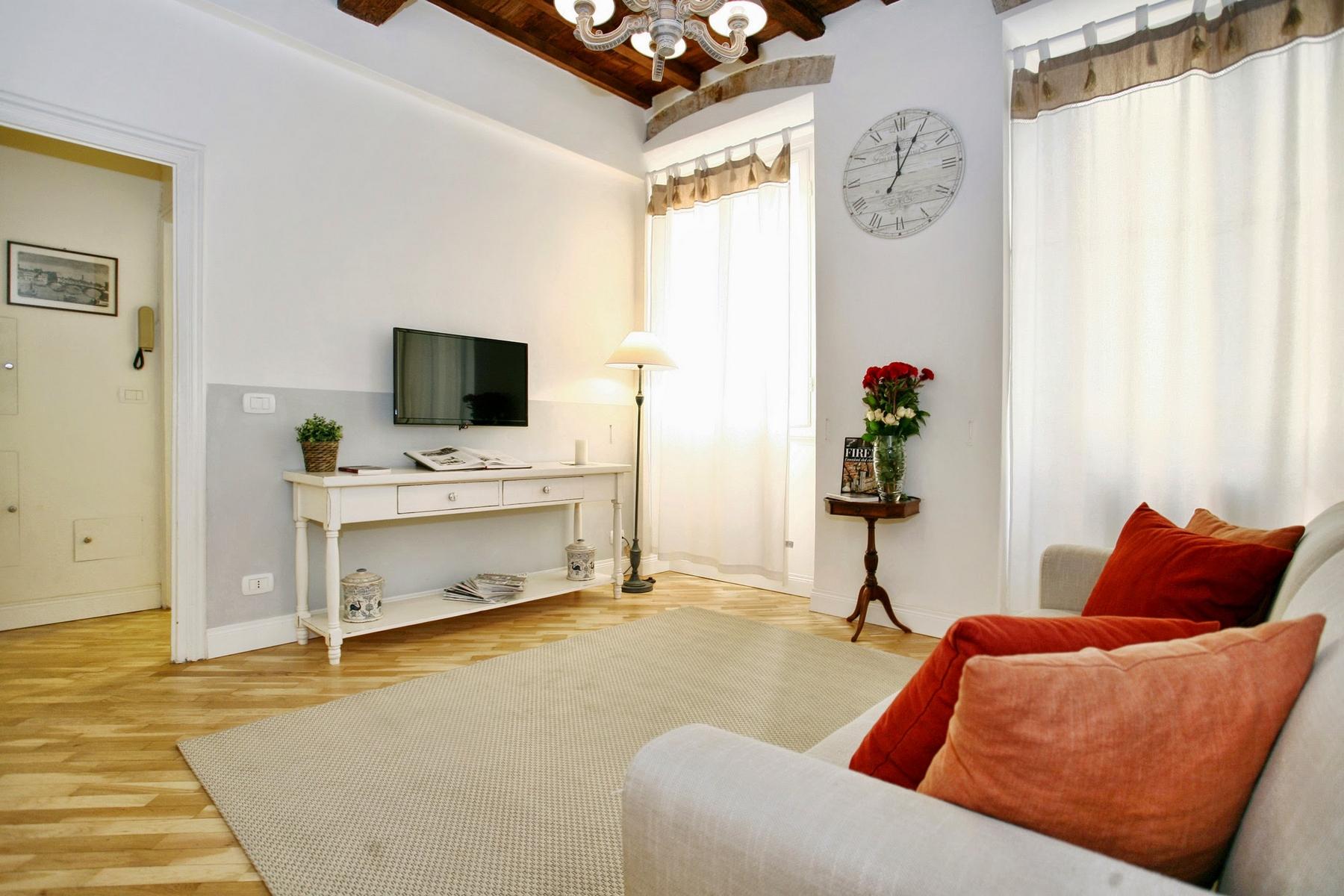 Appartamento in Vendita a Firenze via dei leoni