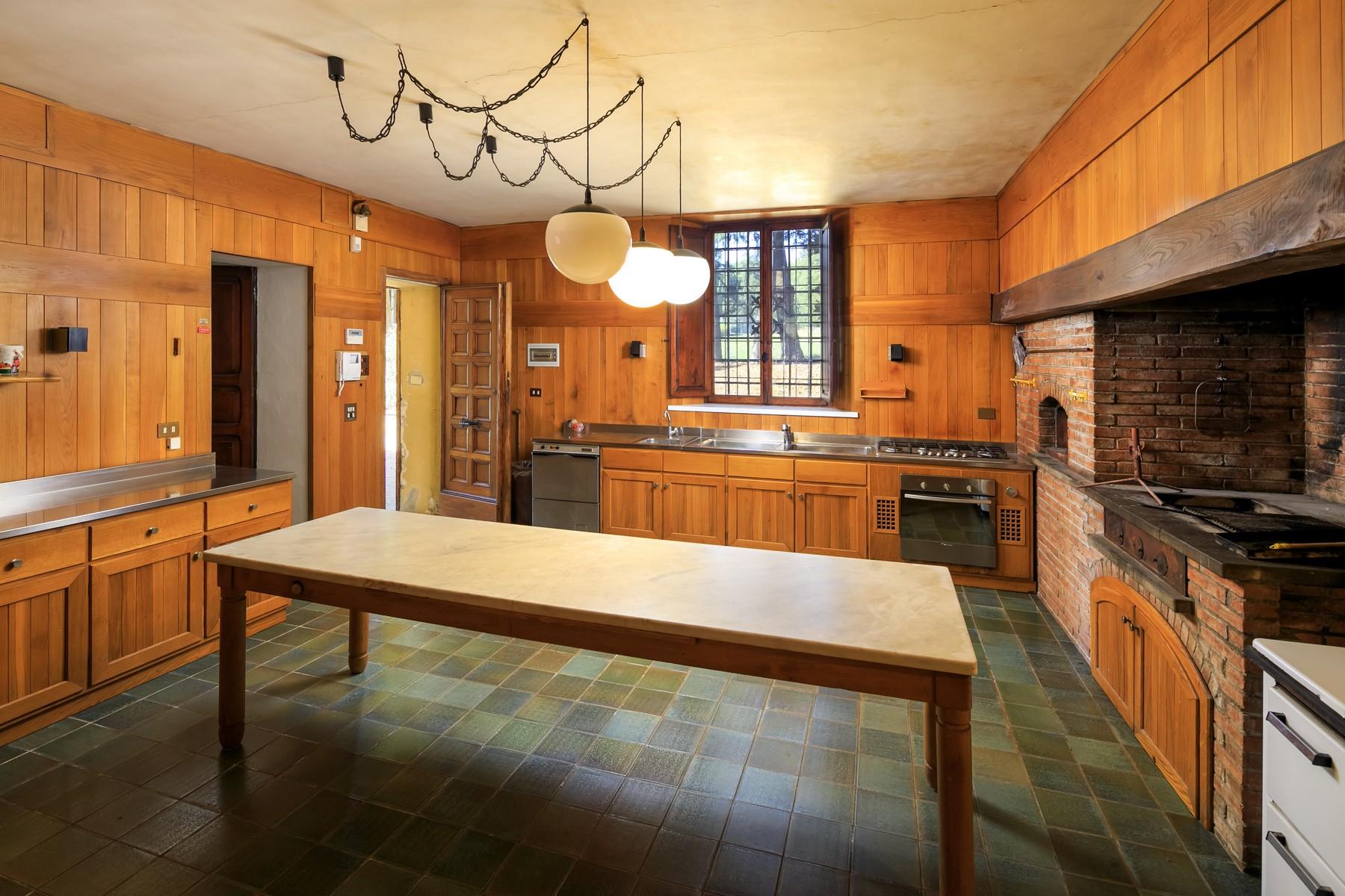 Villa in Vendita a Fiesole: 5 locali, 2200 mq - Foto 10
