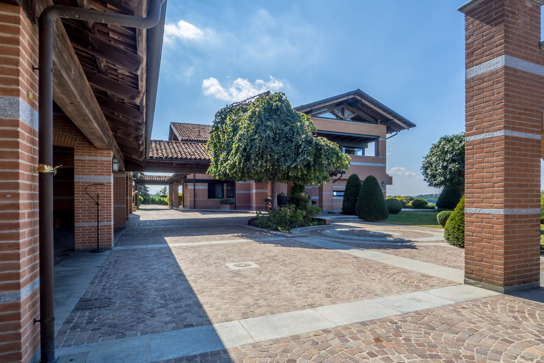 Villa in Vendita a Cantarana: 5 locali, 700 mq - Foto 4