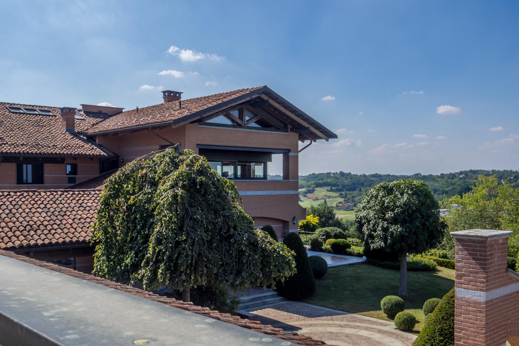 Villa in Vendita a Cantarana: 5 locali, 700 mq - Foto 22