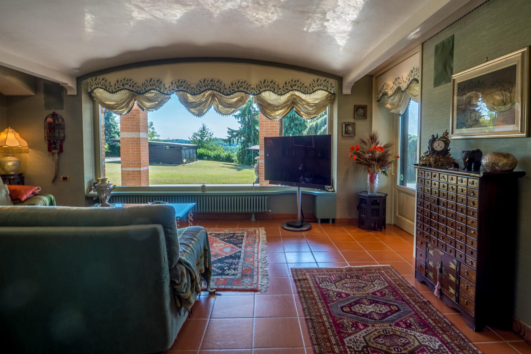 Villa in Vendita a Cantarana: 5 locali, 700 mq - Foto 13