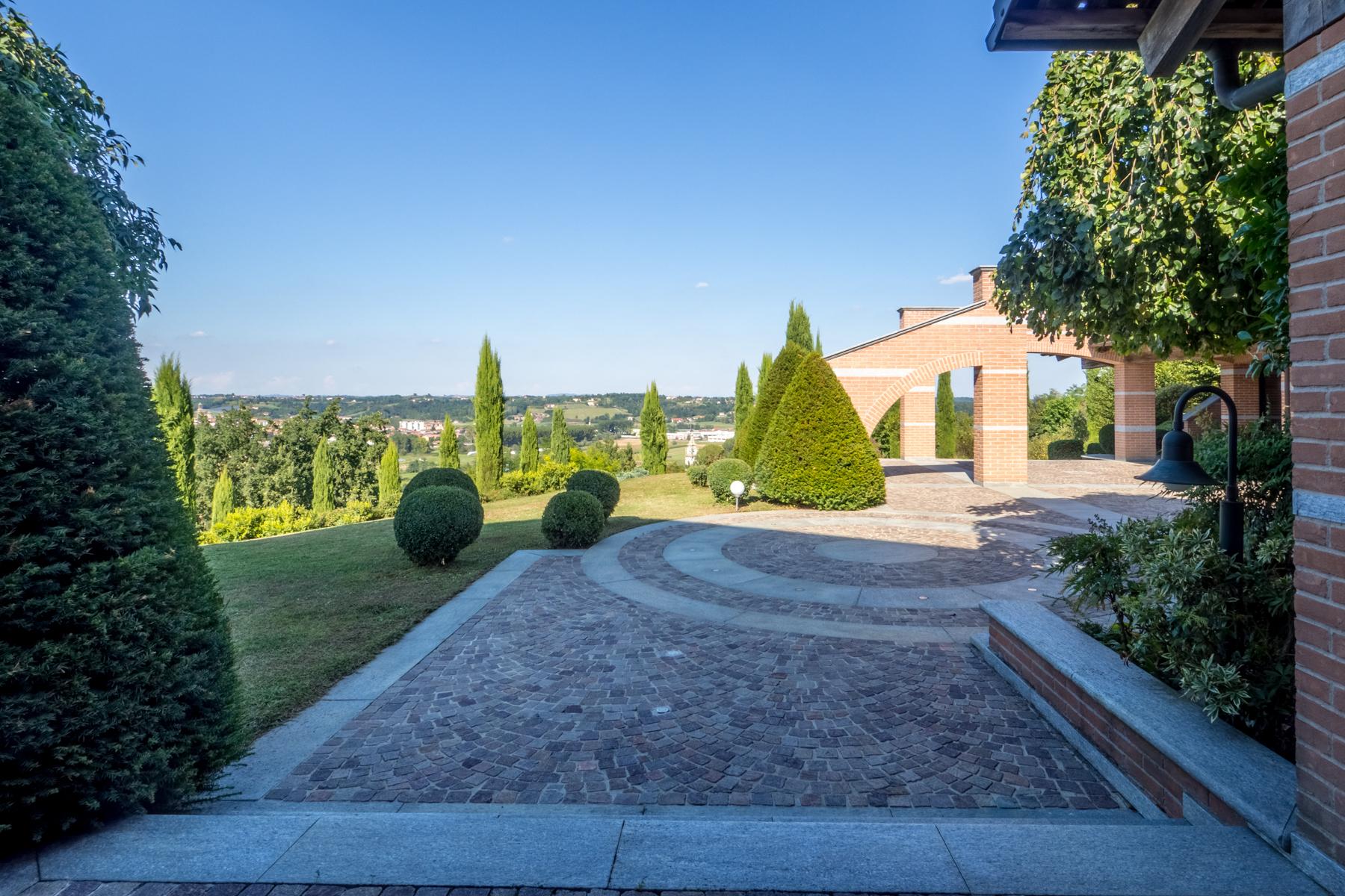 Villa in Vendita a Cantarana: 5 locali, 700 mq - Foto 21