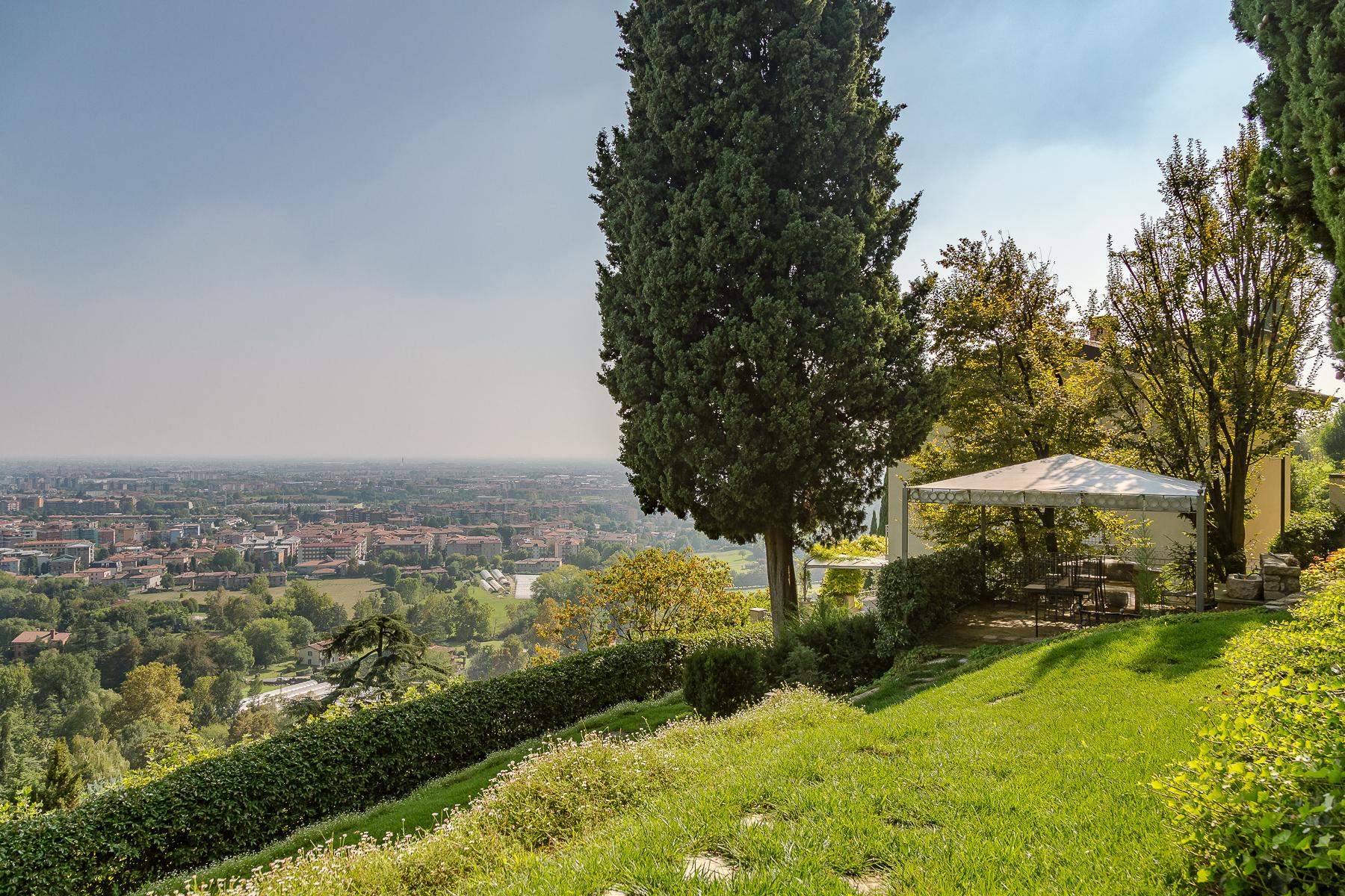 Villa in Vendita a Bergamo: 5 locali, 650 mq - Foto 23