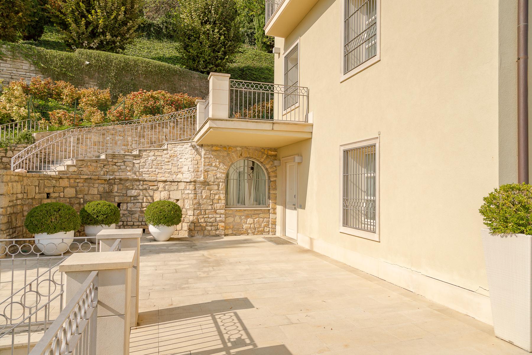 Villa in Vendita a Bergamo: 5 locali, 650 mq - Foto 10