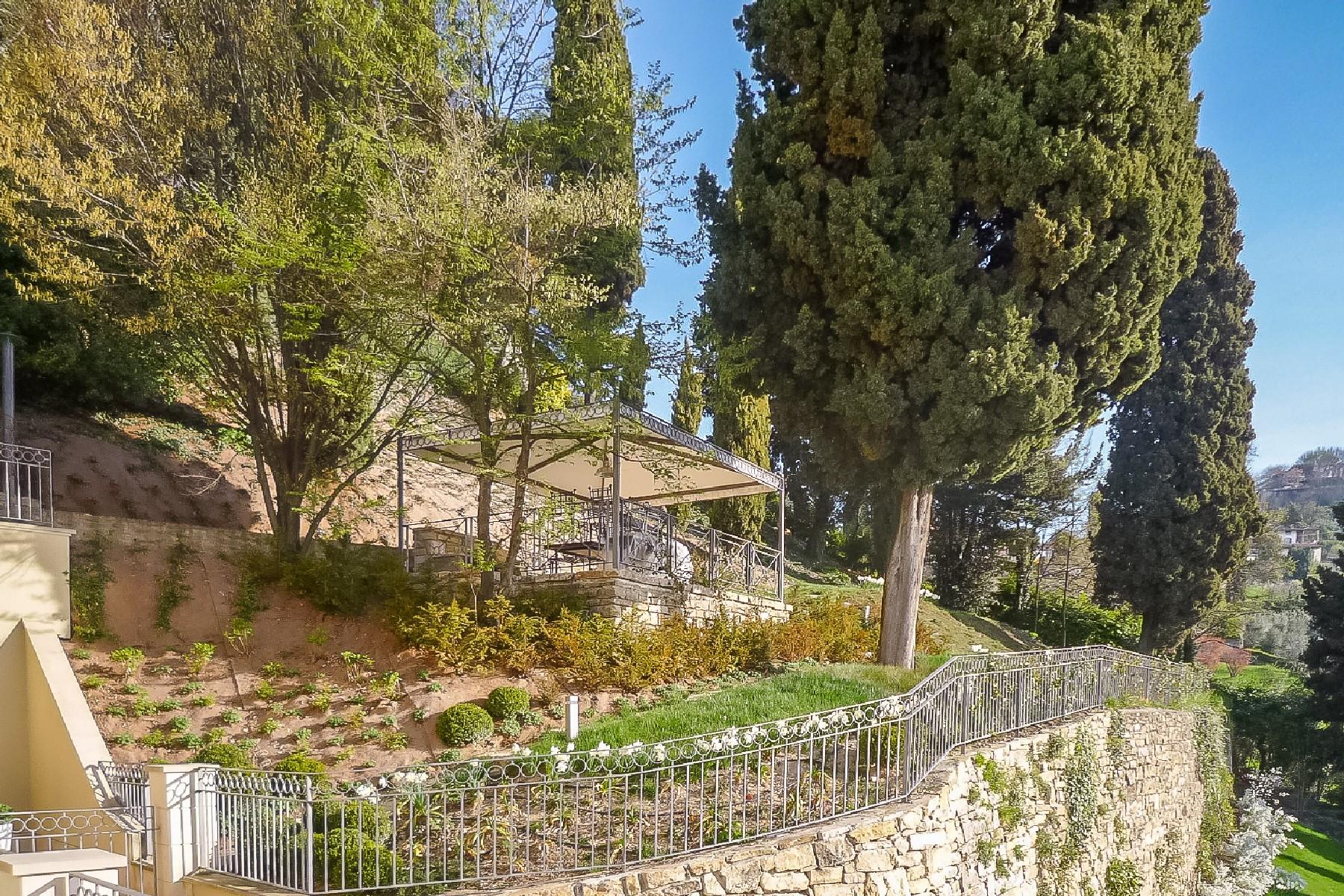 Villa in Vendita a Bergamo: 5 locali, 650 mq - Foto 24