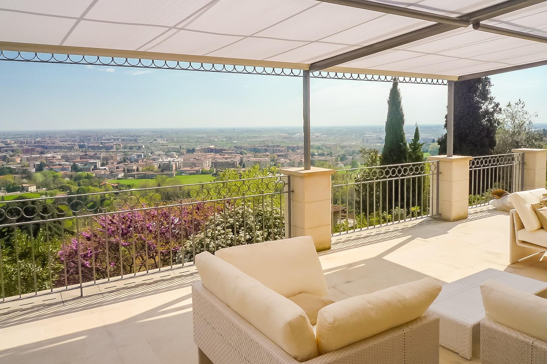 Villa in Vendita a Bergamo: 5 locali, 650 mq - Foto 3