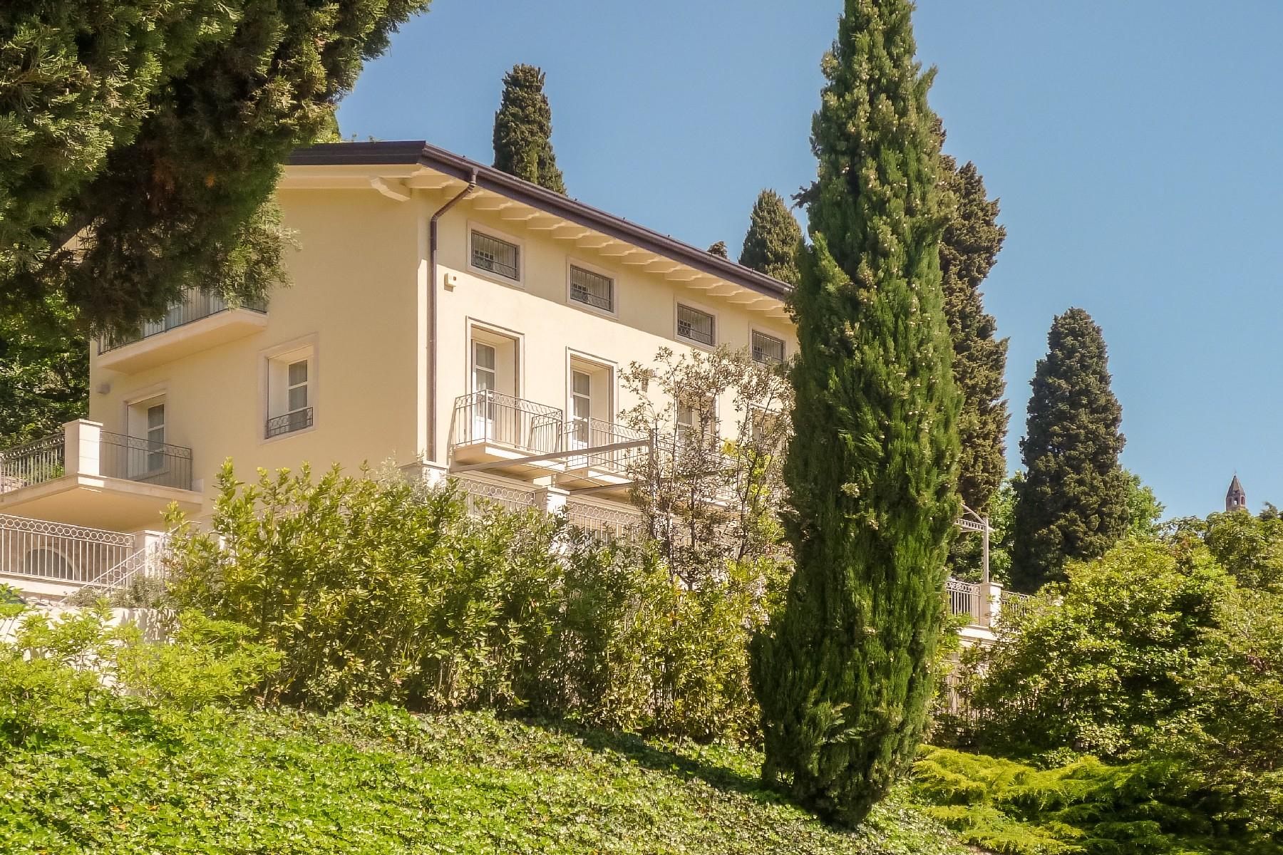 Villa in Vendita a Bergamo: 5 locali, 650 mq - Foto 12