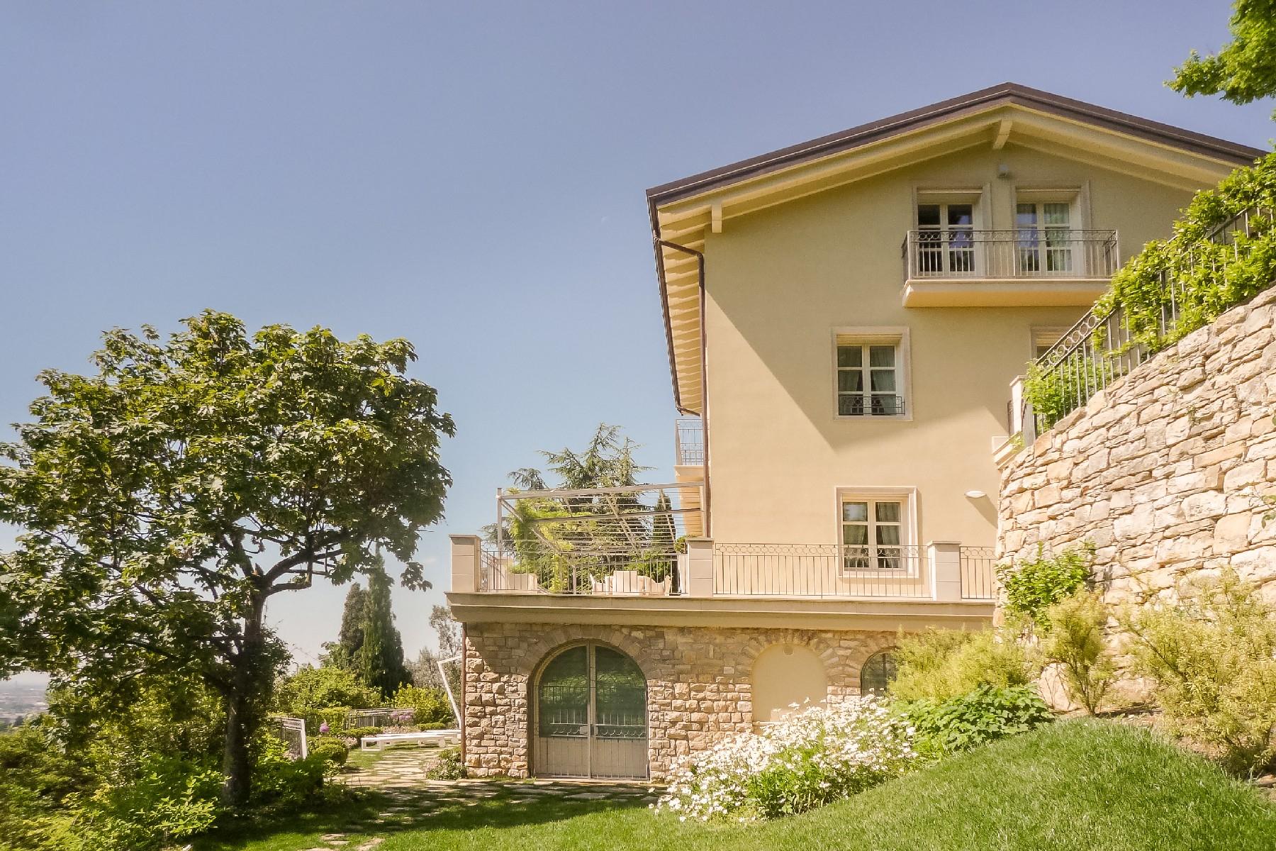 Villa in Vendita a Bergamo: 5 locali, 650 mq - Foto 14